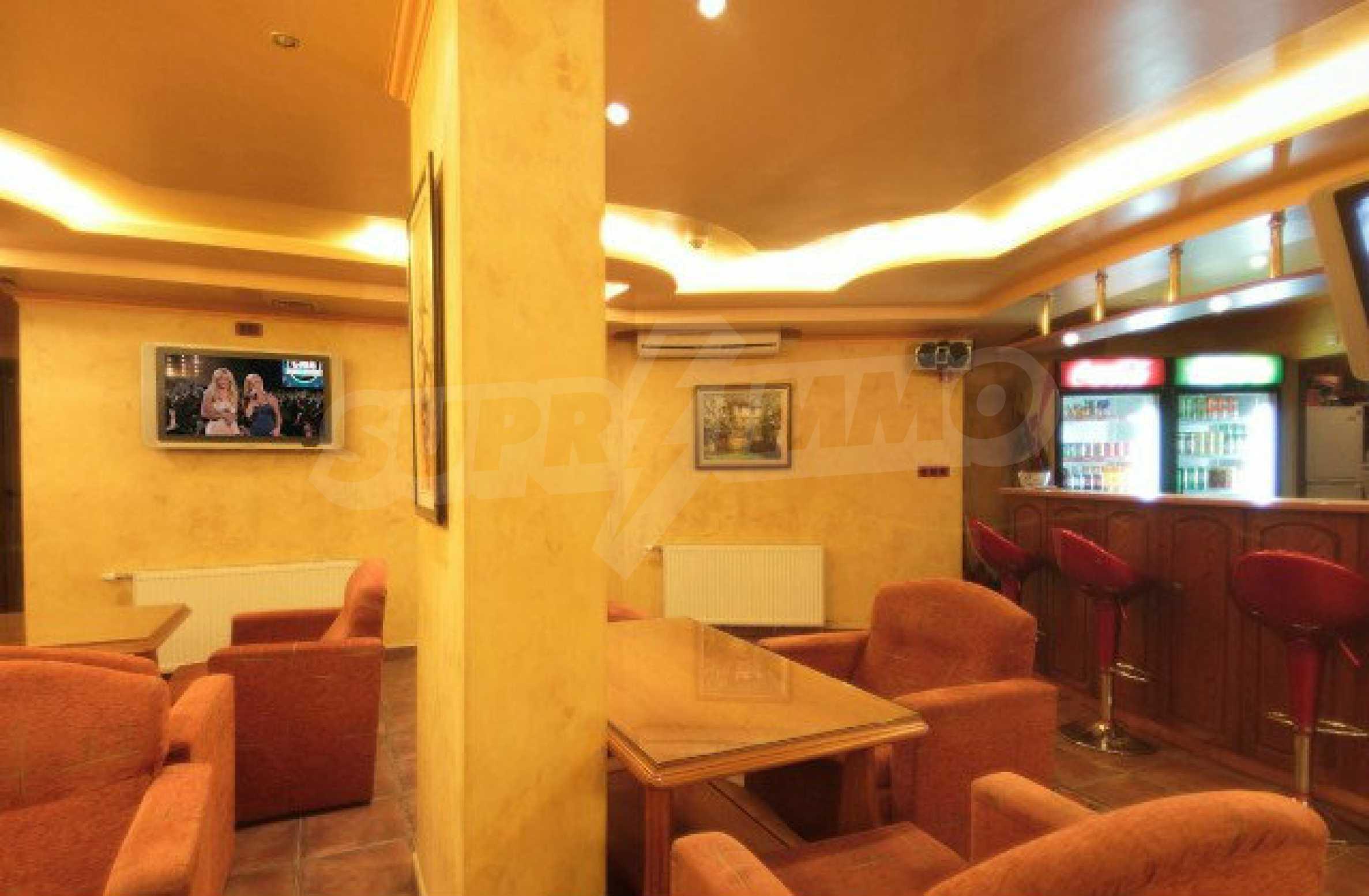 Cozy hotel in the old part of Veliko Tarnovo 8