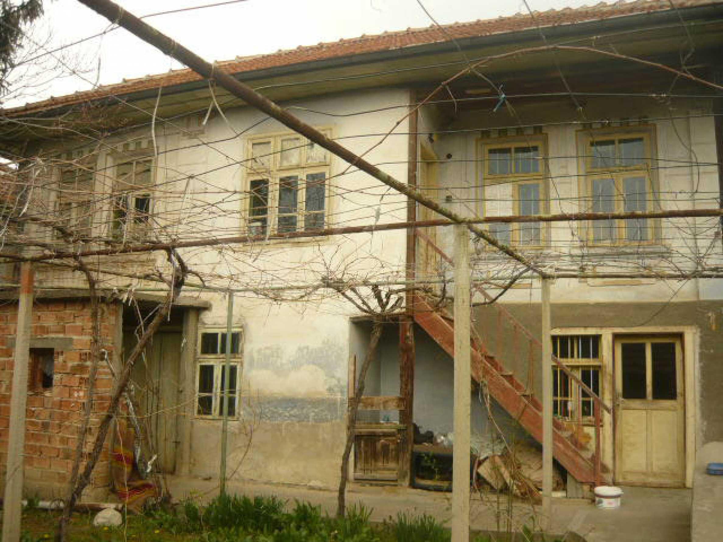 Traditionelles Landhaus nur 3 km. Veliko Tarnovo