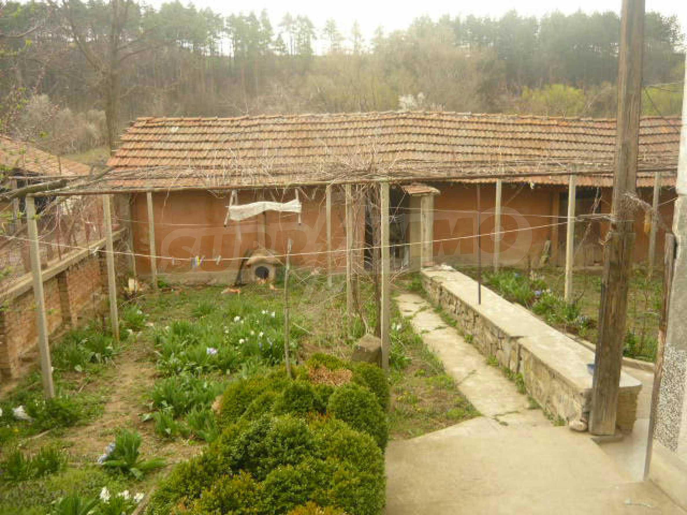 Traditionelles Landhaus nur 3 km. Veliko Tarnovo 1