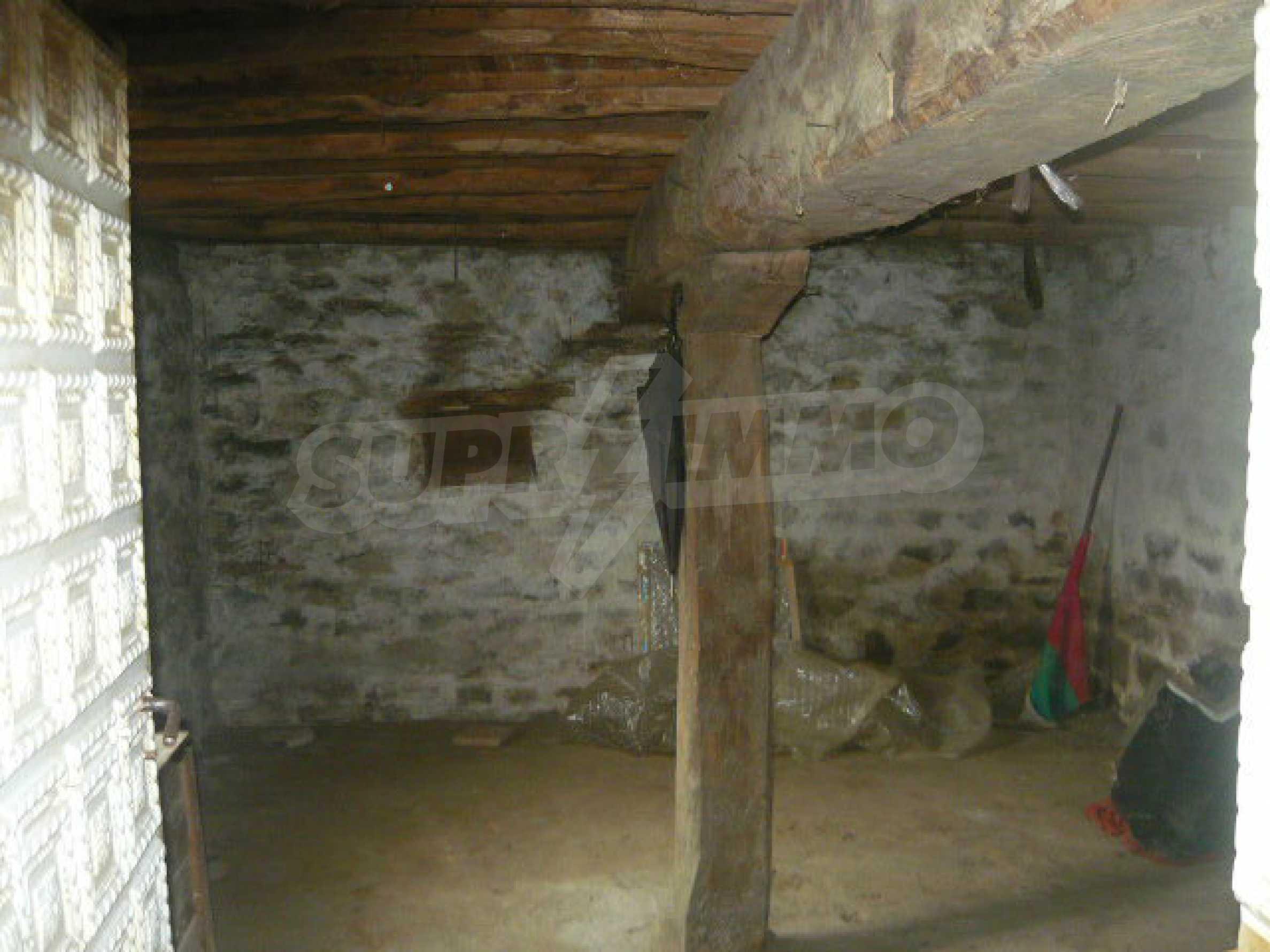 Traditionelles Landhaus nur 3 km. Veliko Tarnovo 5