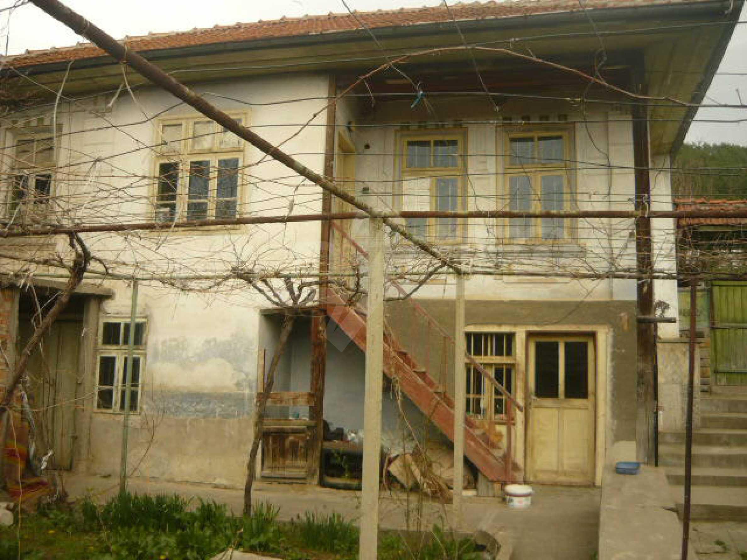 Traditionelles Landhaus nur 3 km. Veliko Tarnovo 6