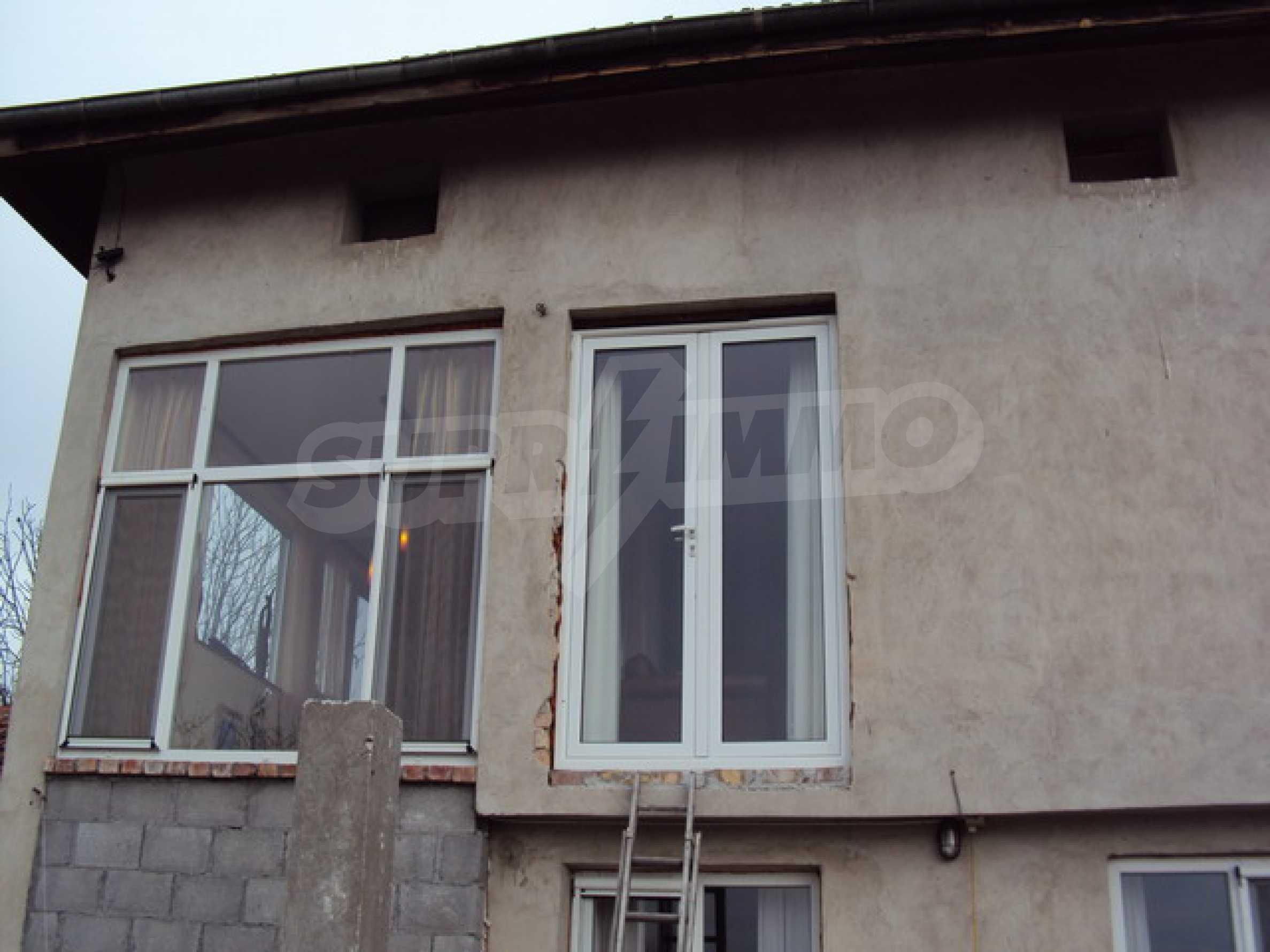 Красив имот в село до Велико Търново 57