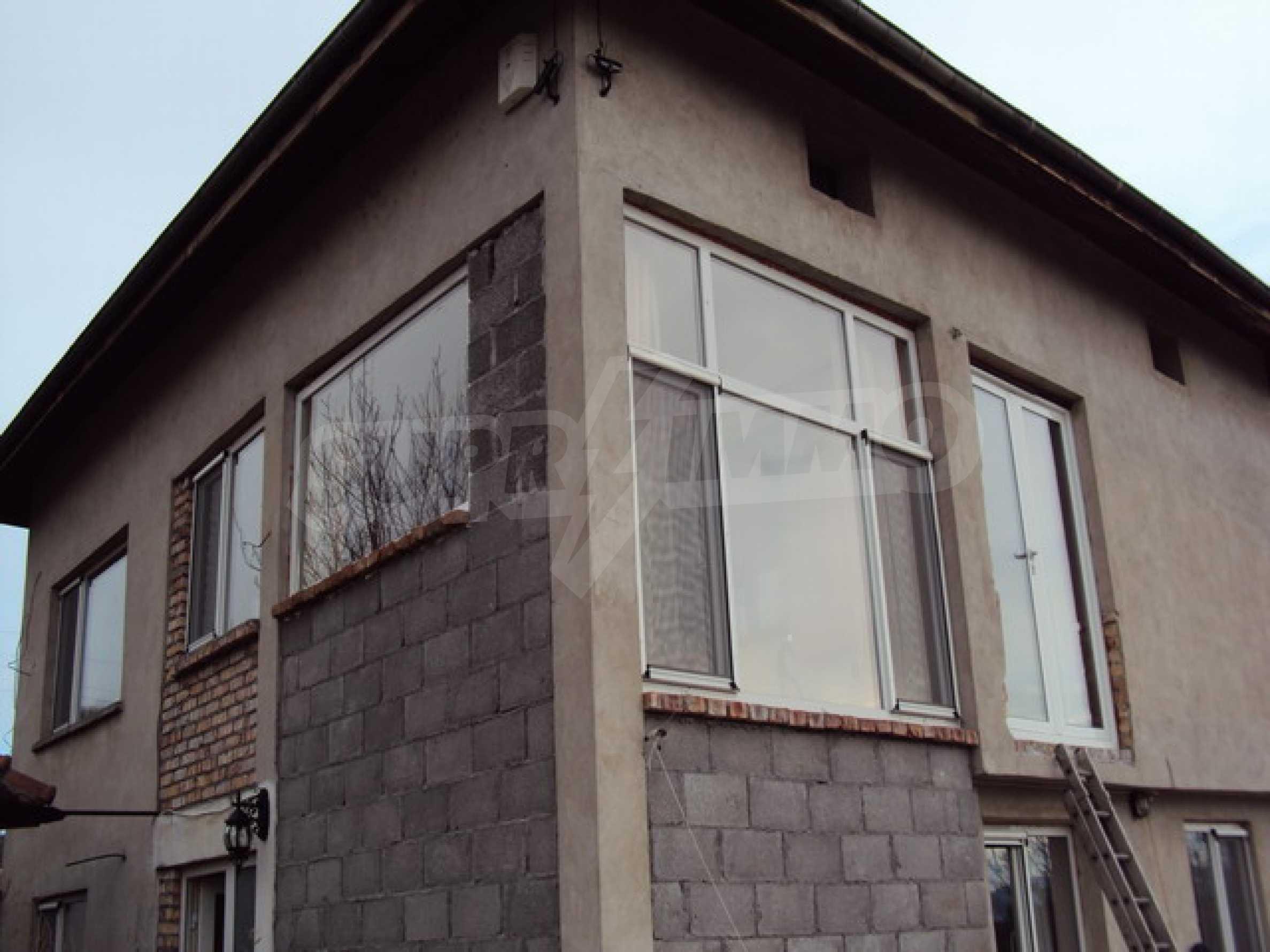 Красив имот в село до Велико Търново 58