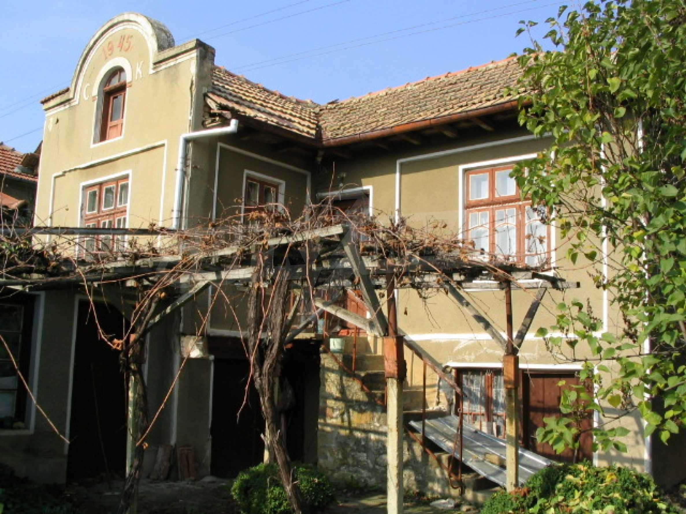 Продажа дома вблизи г. Велико Тырново