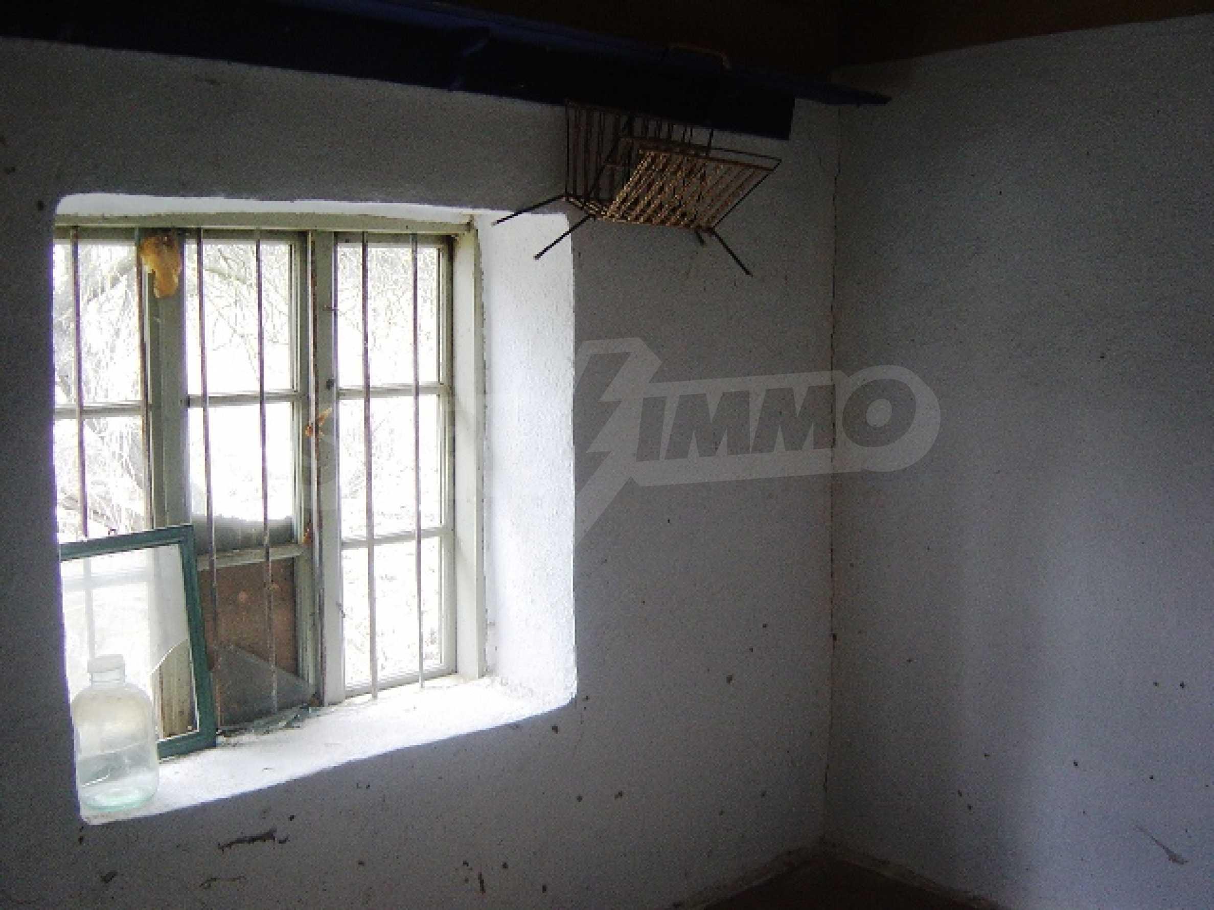 Дом в селе Господиново 9
