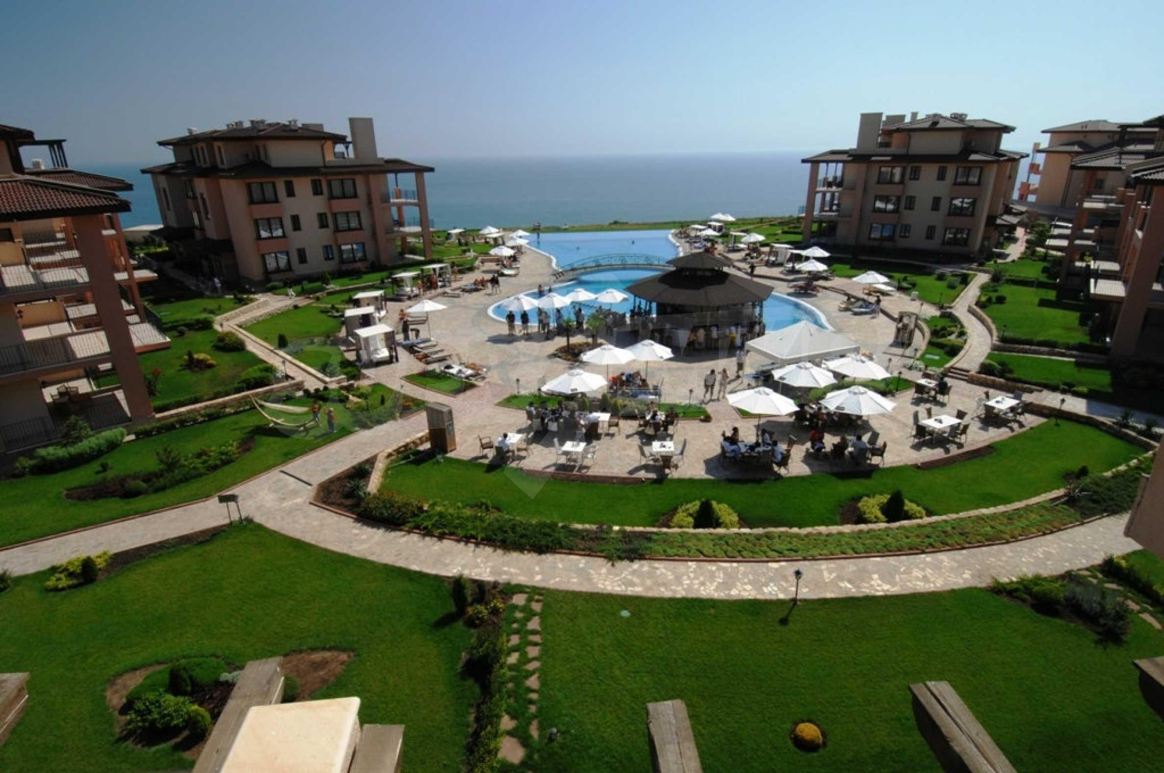 Калиакрия Ризорт / Kaliakria Resort 10