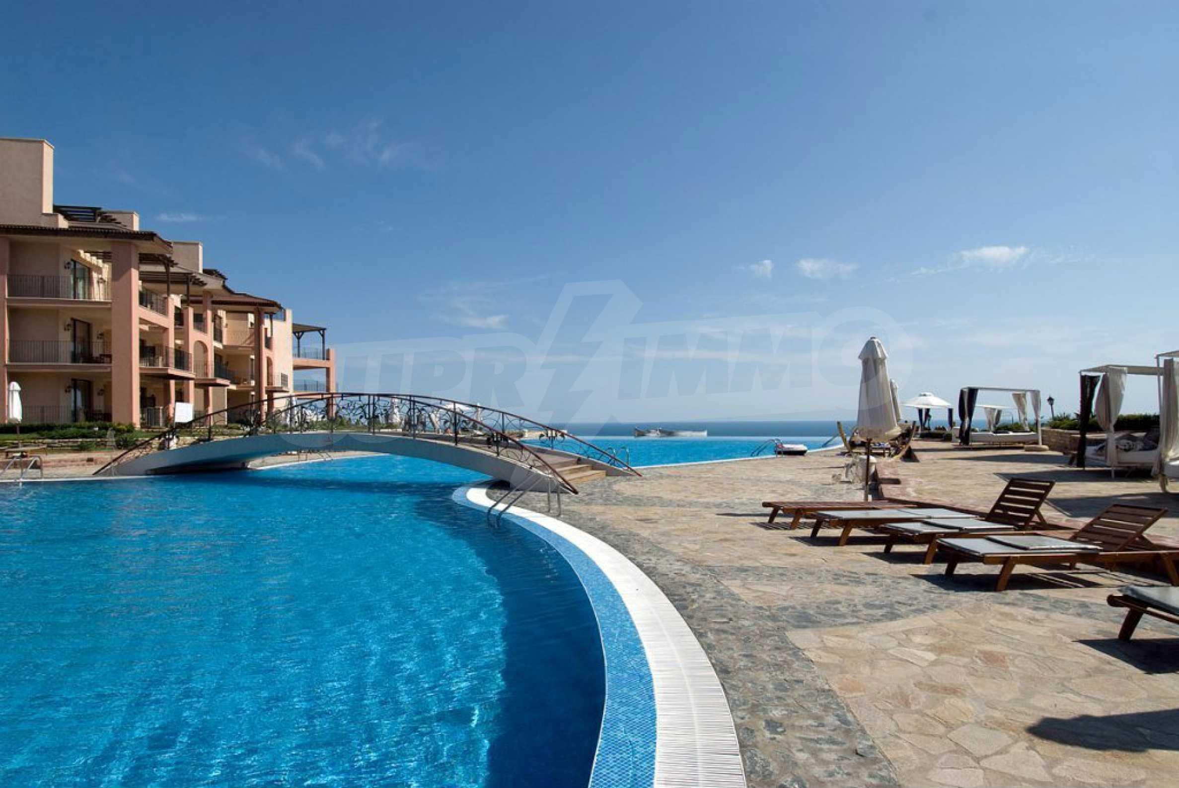 Калиакрия Ризорт / Kaliakria Resort 14