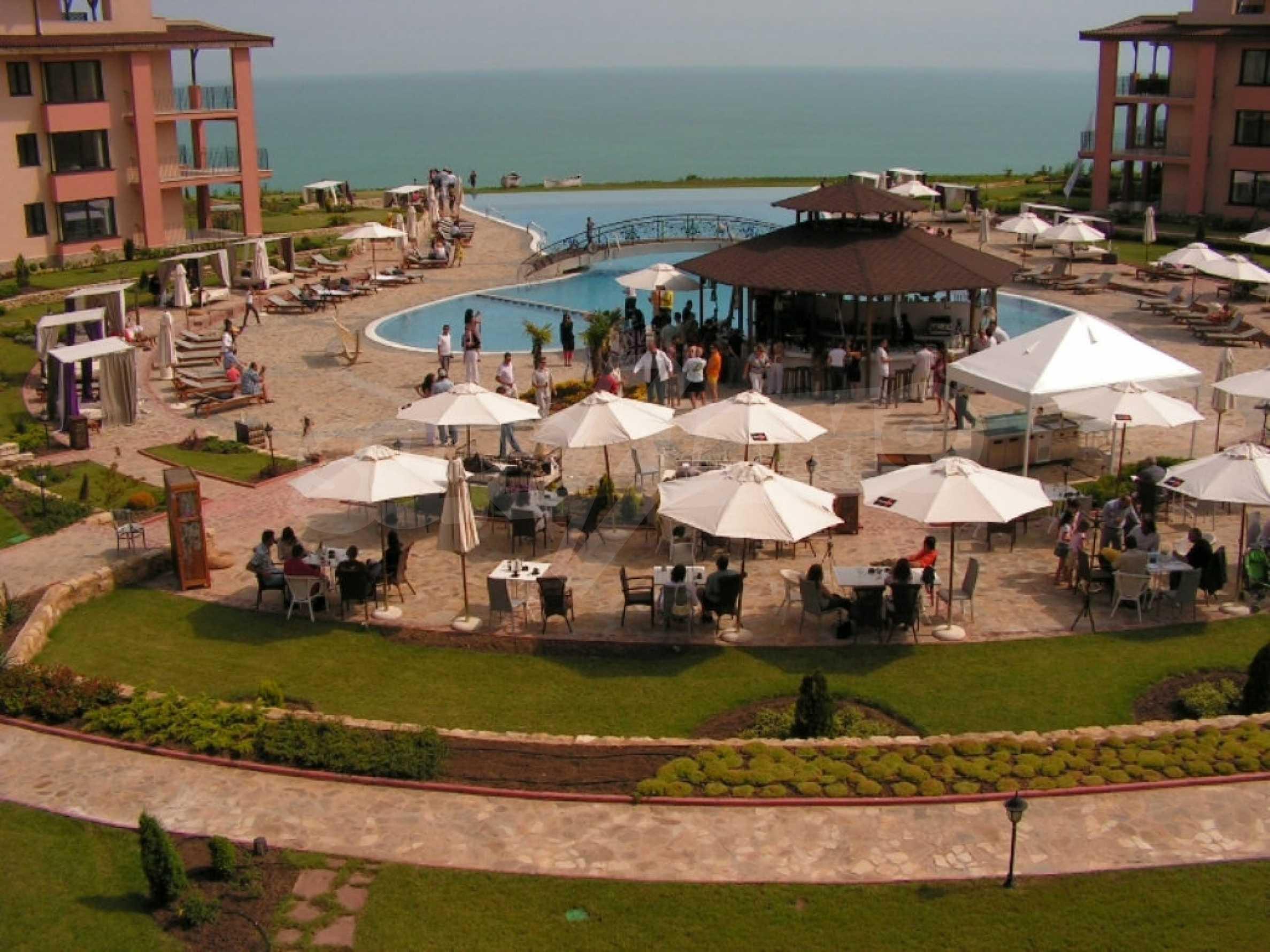 Калиакрия Ризорт / Kaliakria Resort 18