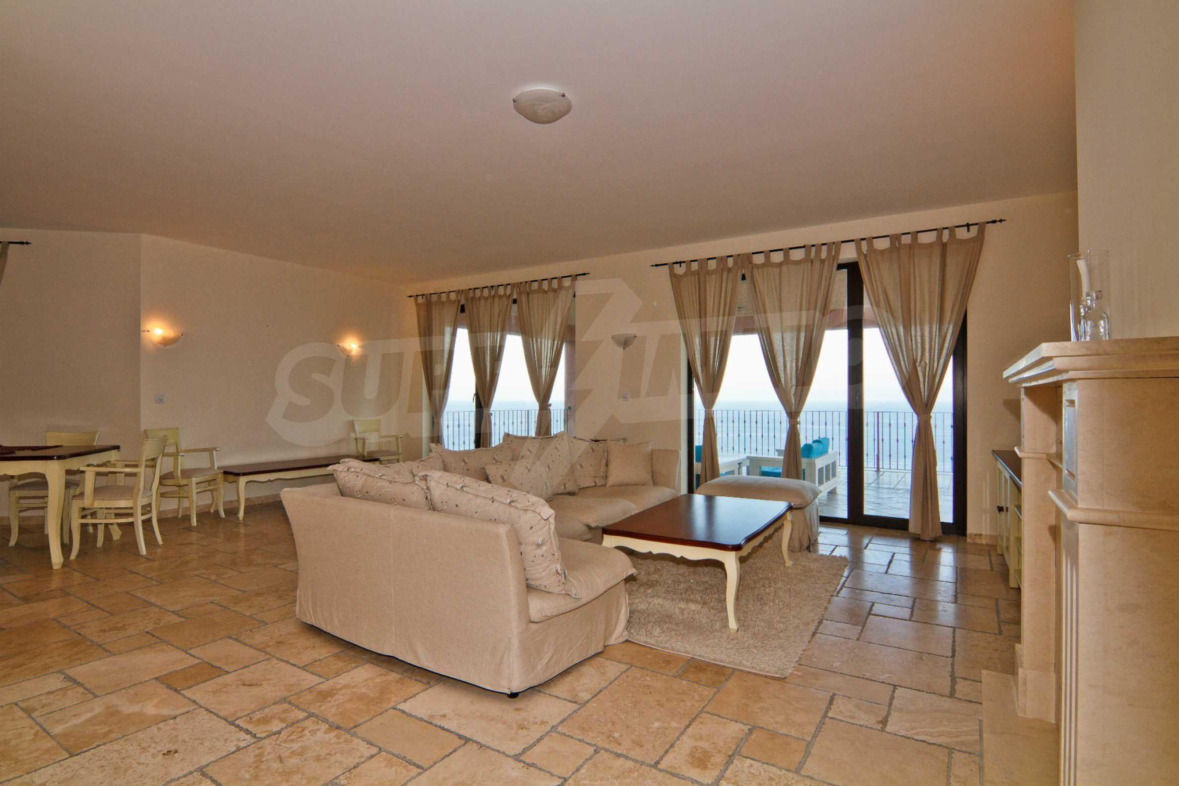 Калиакрия Ризорт / Kaliakria Resort 20