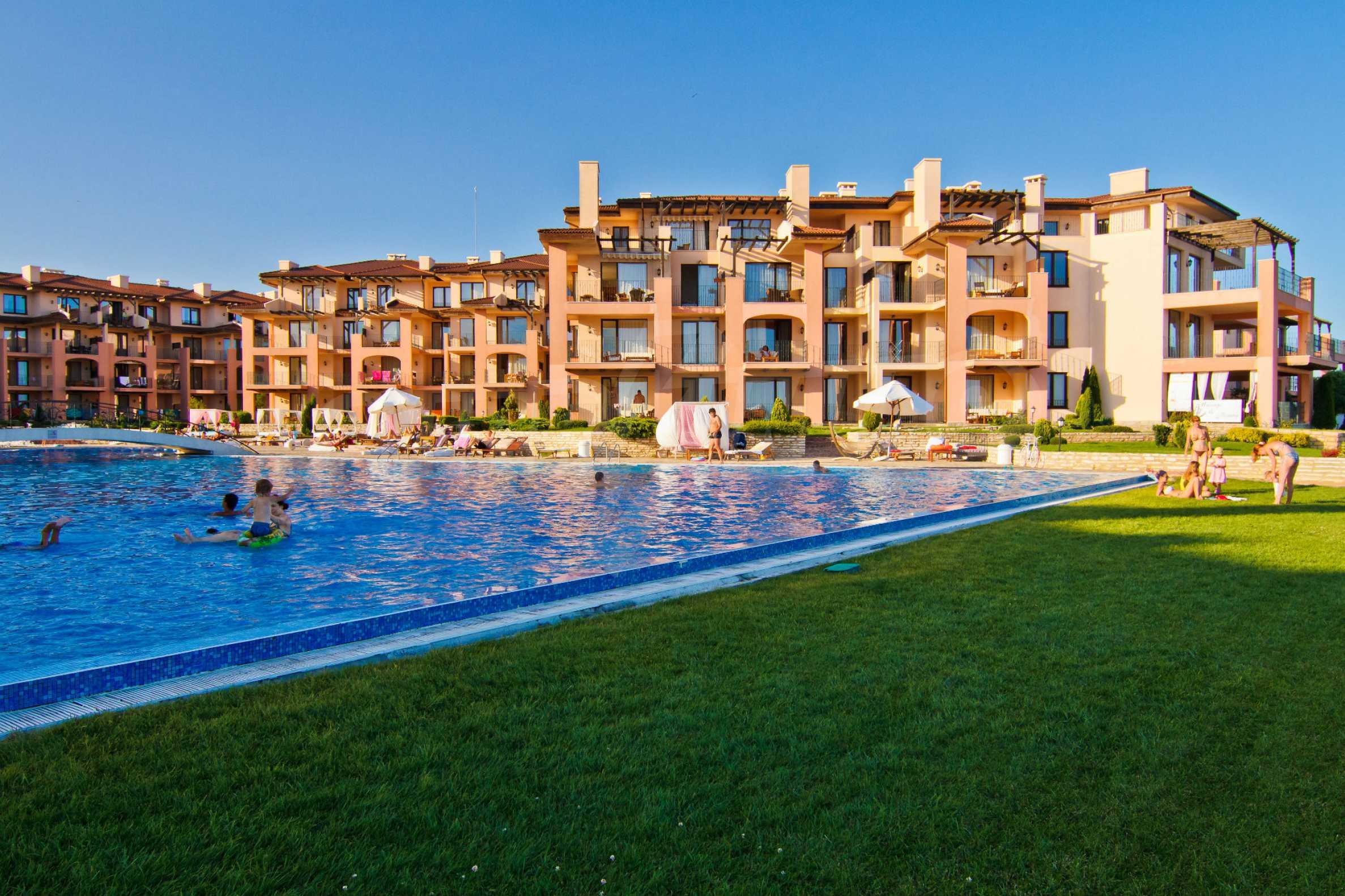 Калиакрия Ризорт / Kaliakria Resort 2