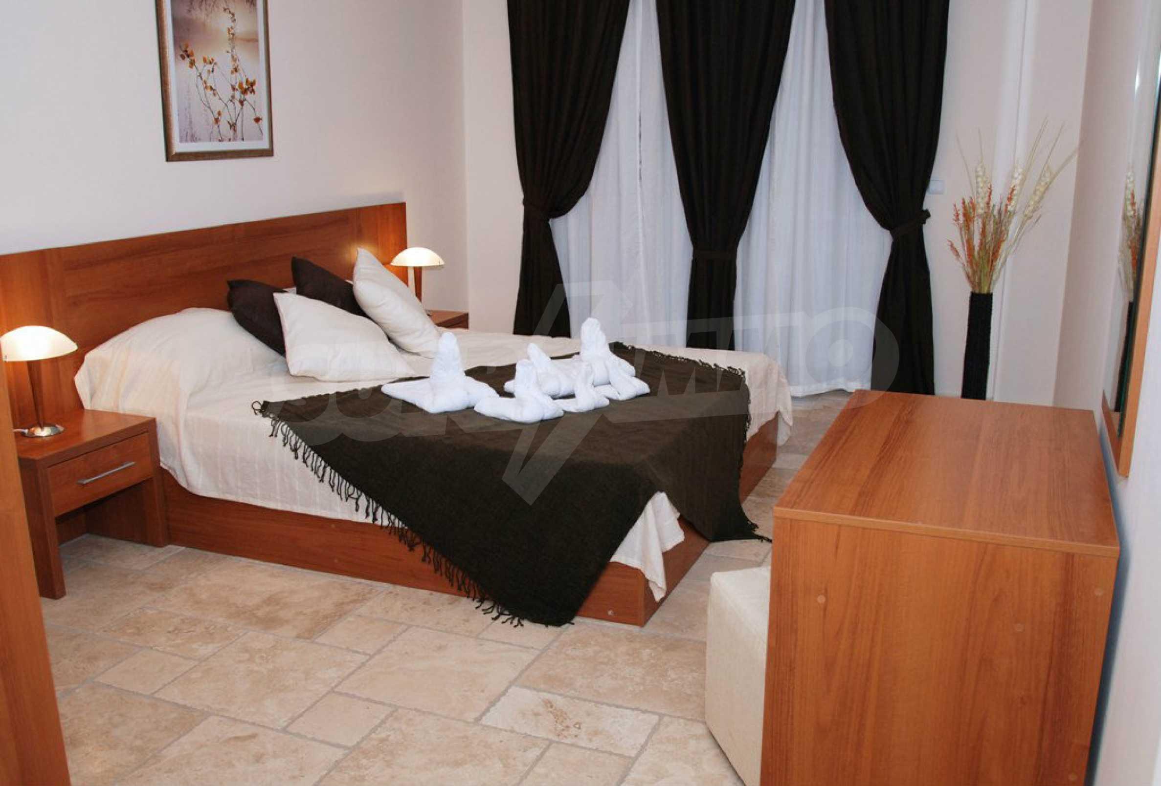 Калиакрия Ризорт / Kaliakria Resort 39