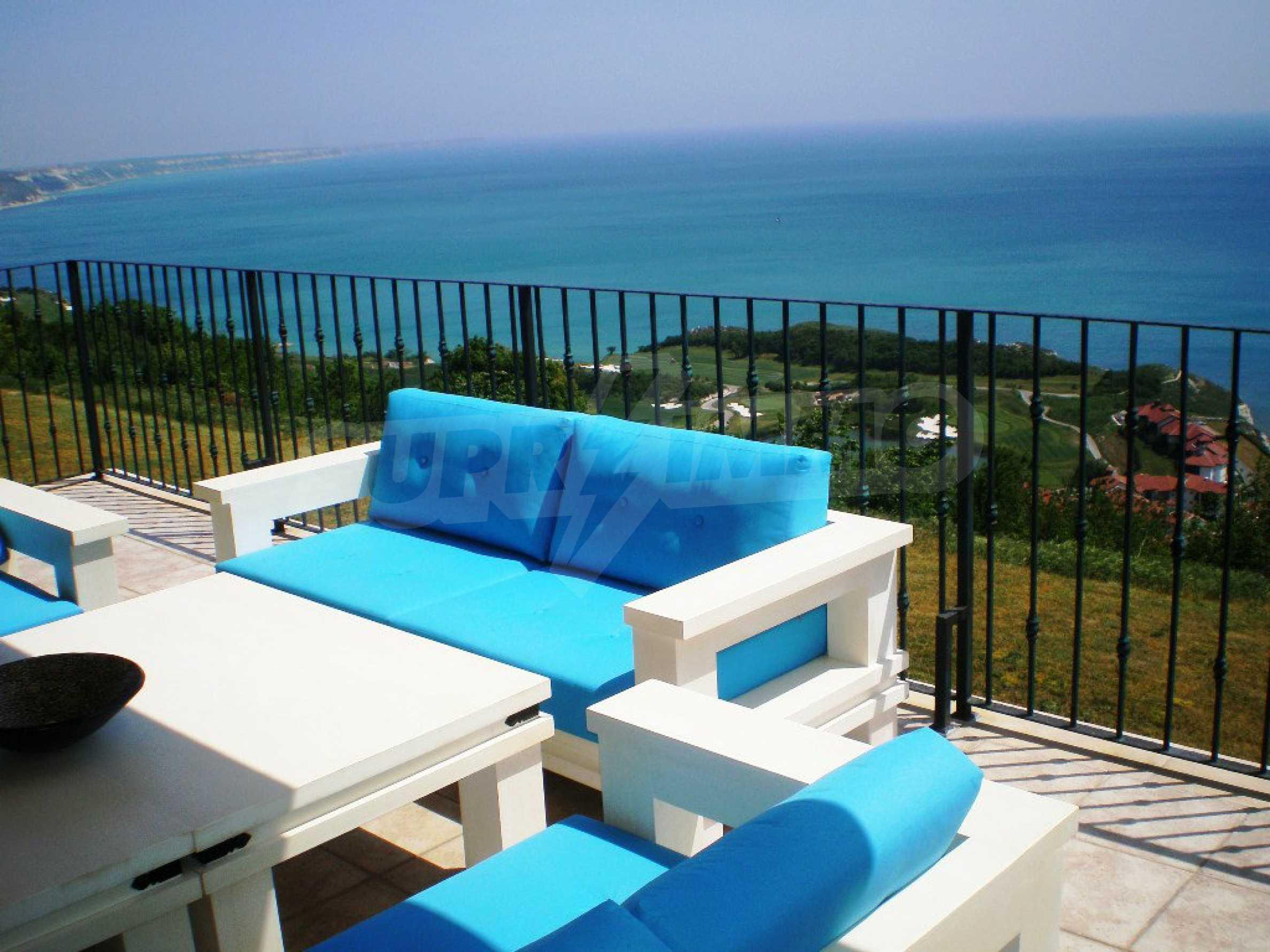 Калиакрия Ризорт / Kaliakria Resort 41