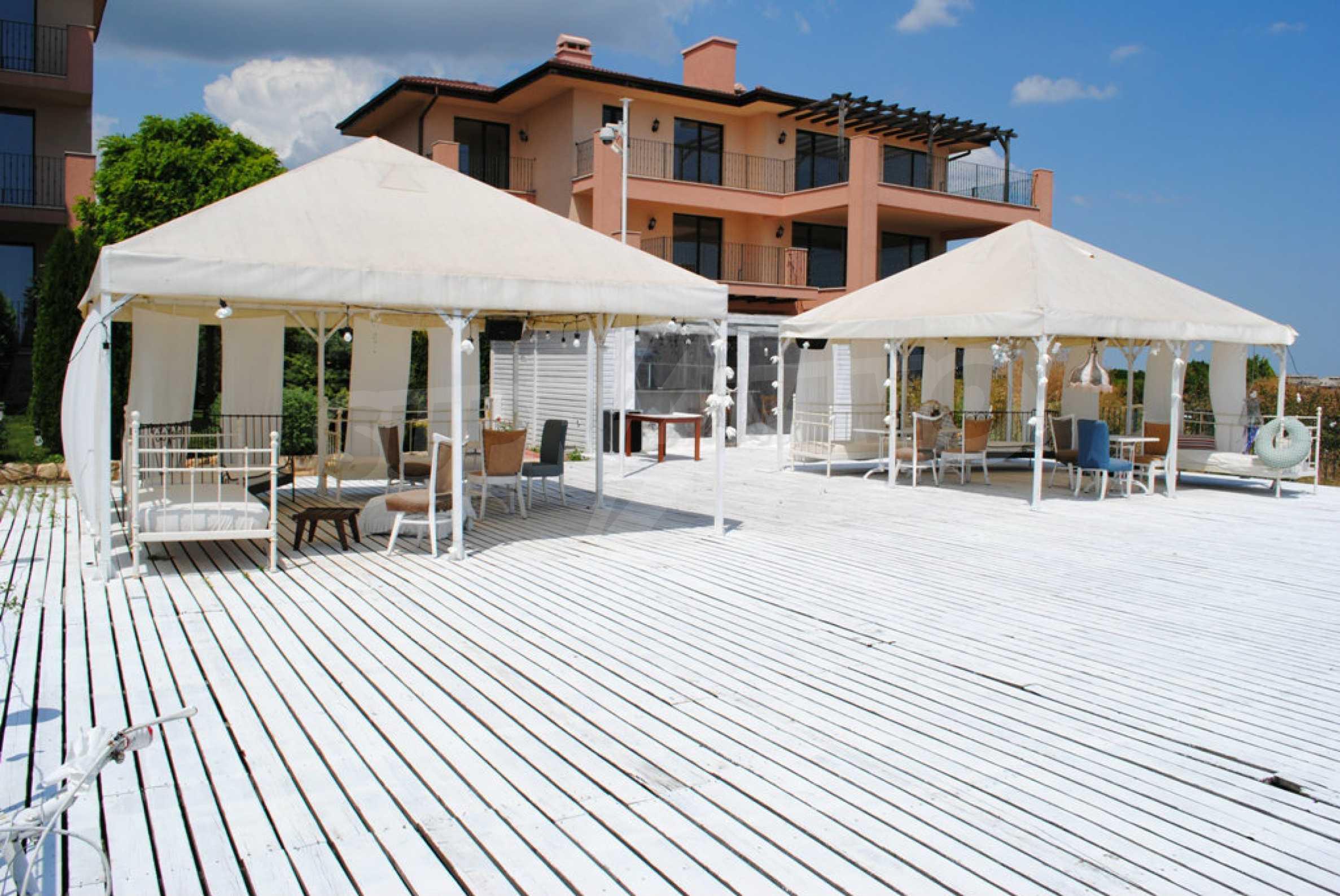 Калиакрия Ризорт / Kaliakria Resort 43