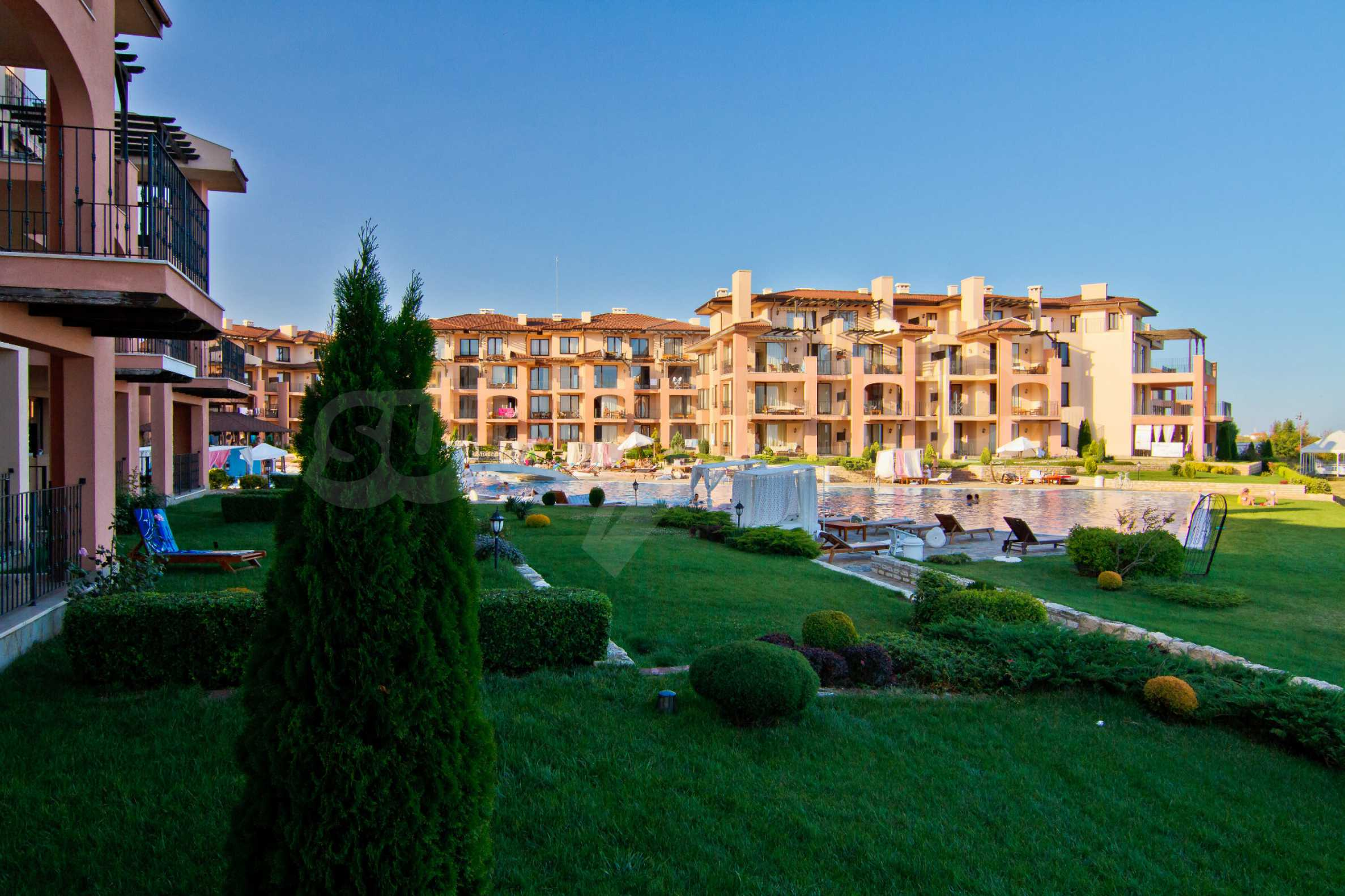 Калиакрия Ризорт / Kaliakria Resort 4