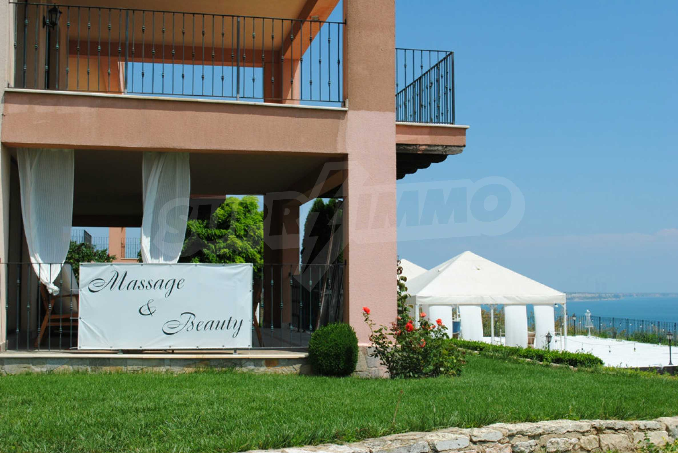 Калиакрия Ризорт / Kaliakria Resort 52
