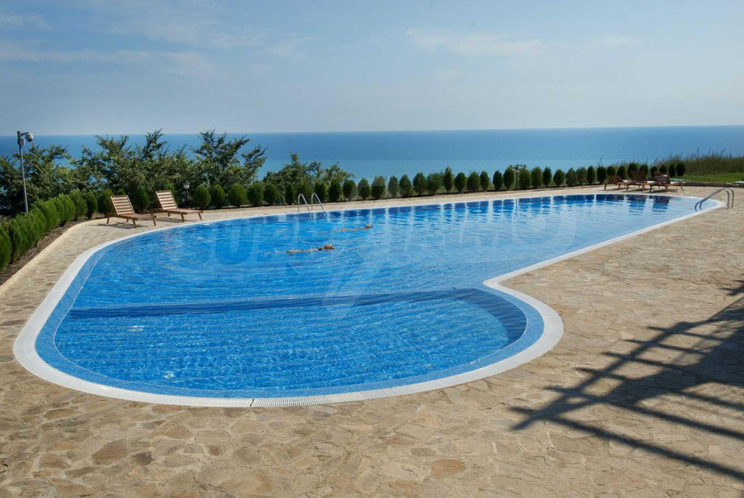 Калиакрия Ризорт / Kaliakria Resort 59