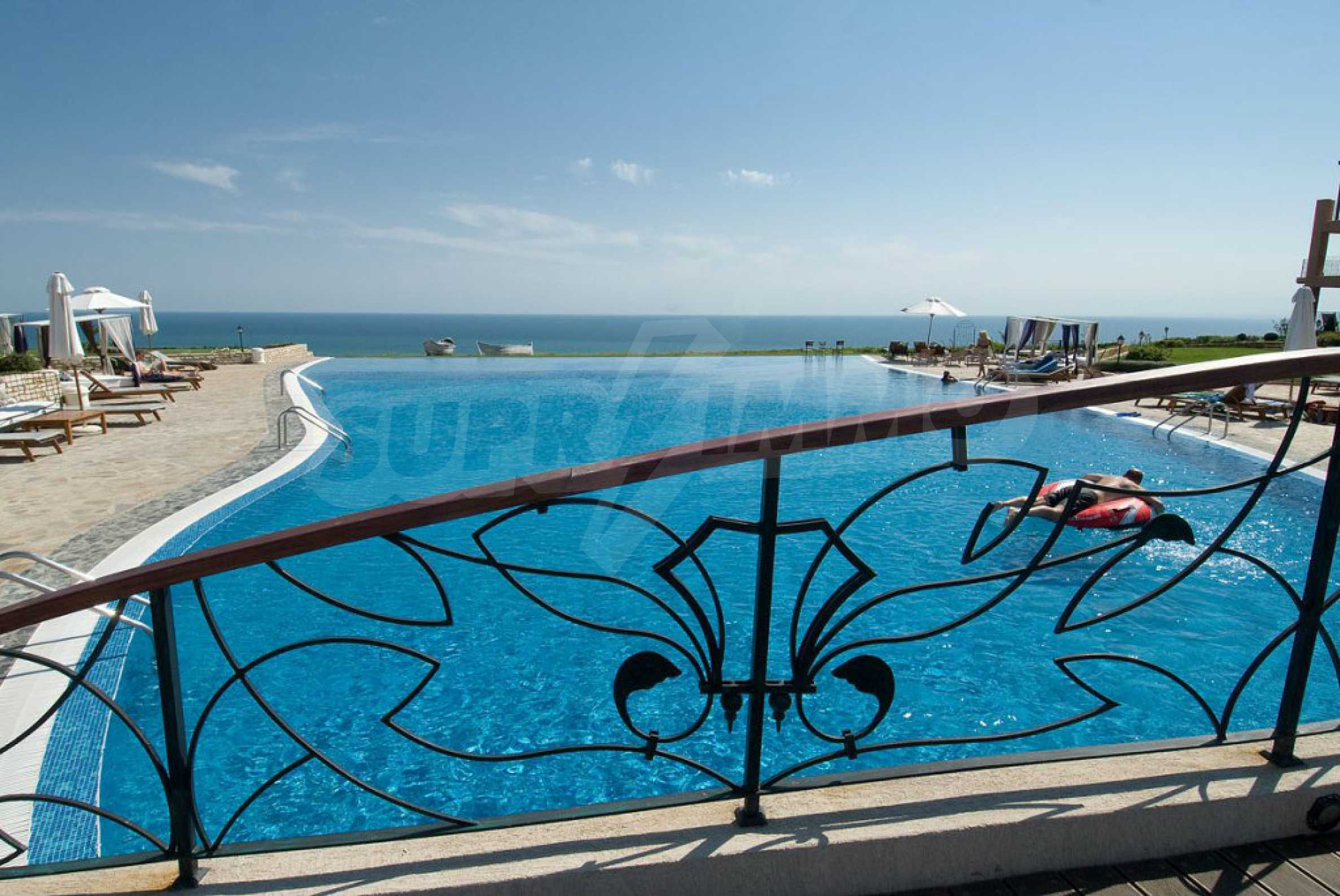 Калиакрия Ризорт / Kaliakria Resort 63