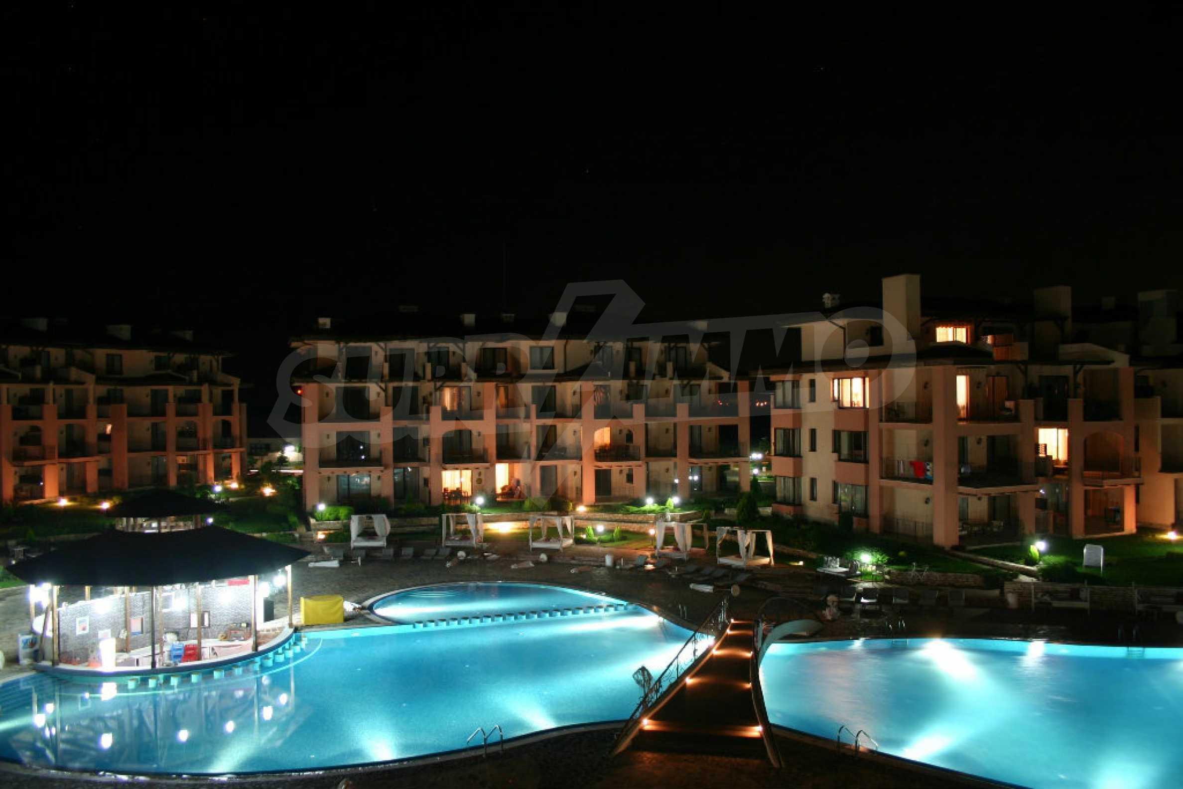 Калиакрия Ризорт / Kaliakria Resort 67