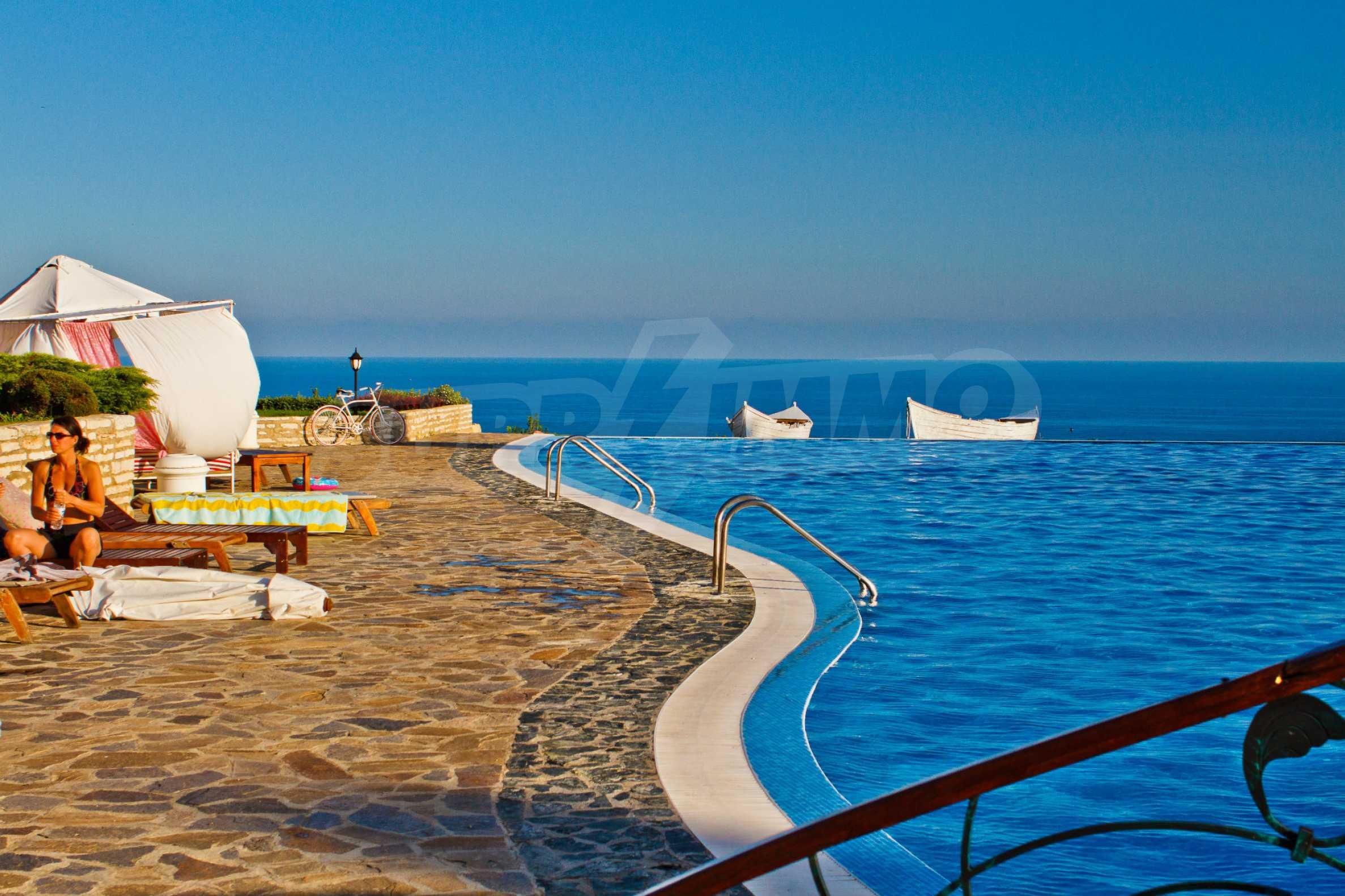 Калиакрия Ризорт / Kaliakria Resort 8