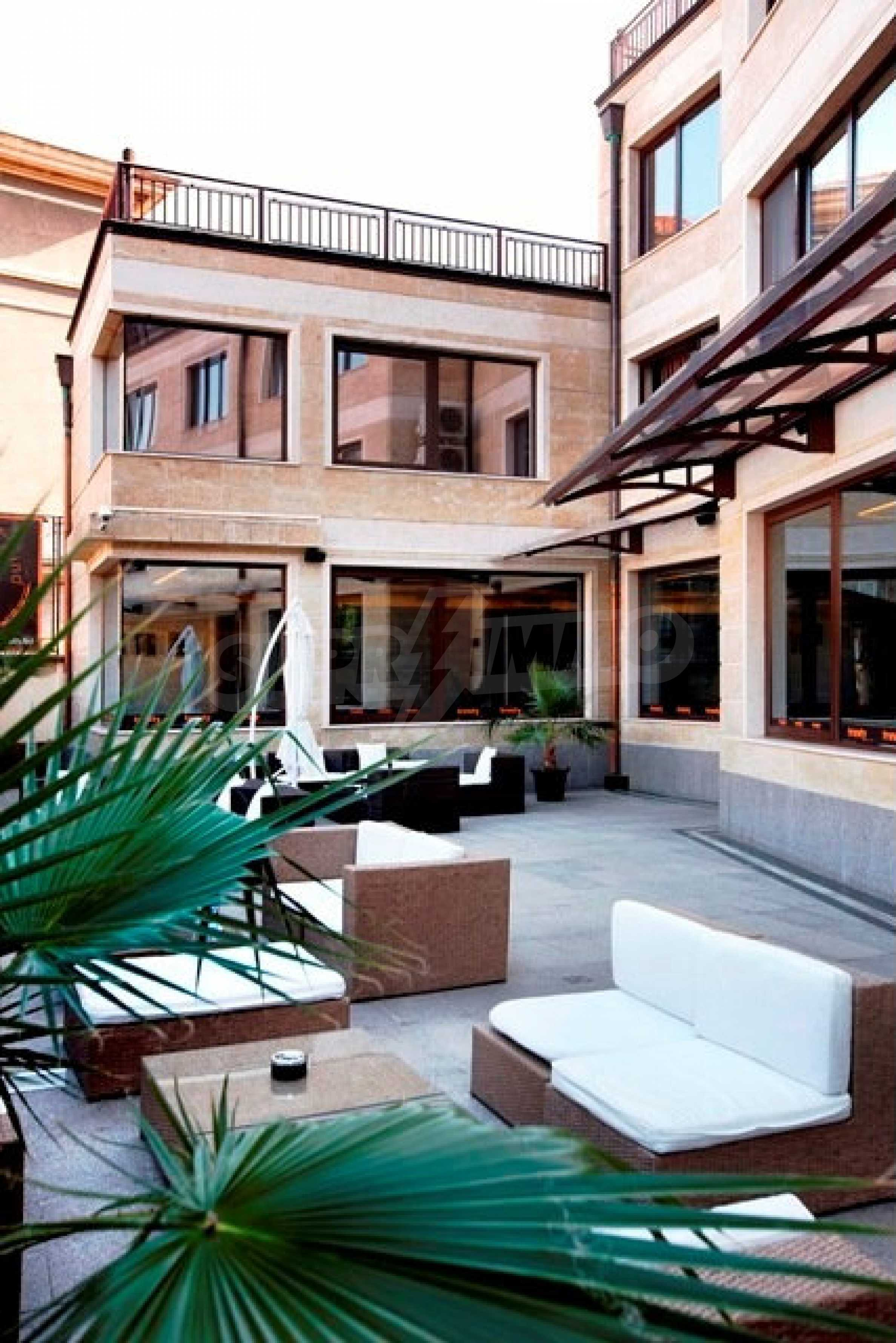 Apartment in the center of Sofia 9