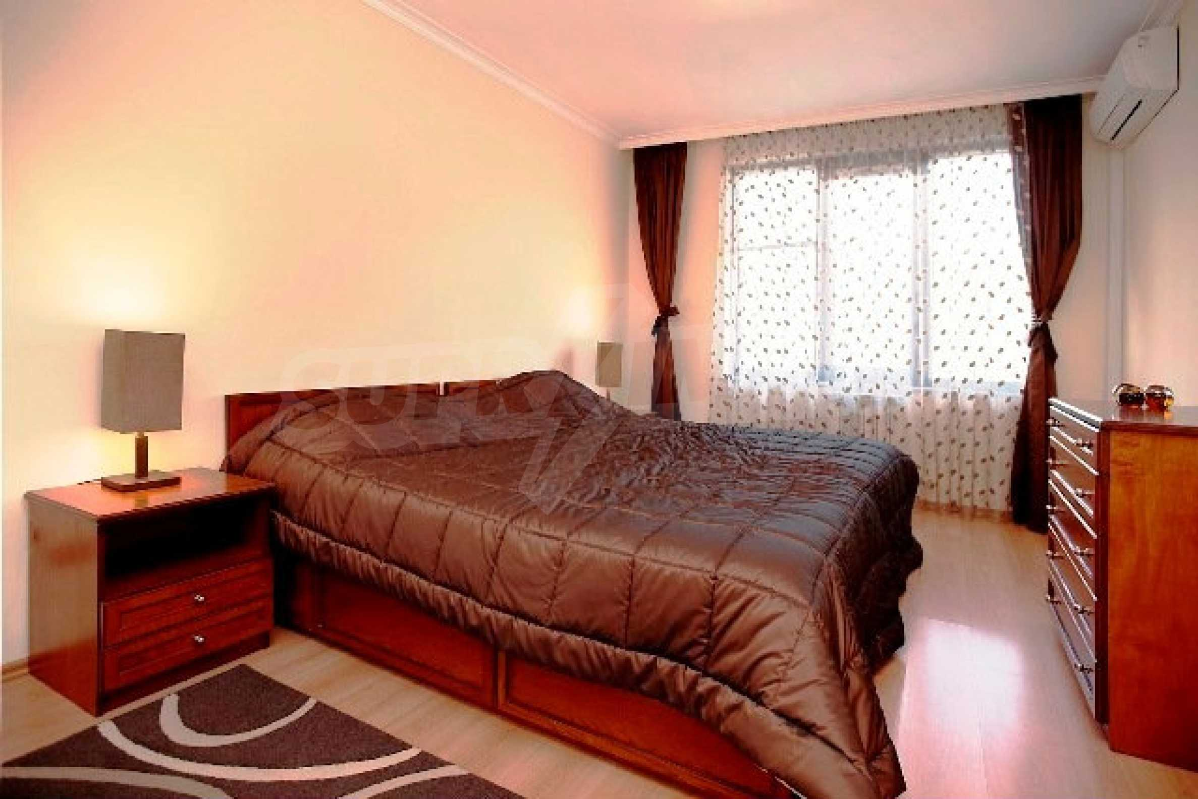 Apartment in the center of Sofia 2