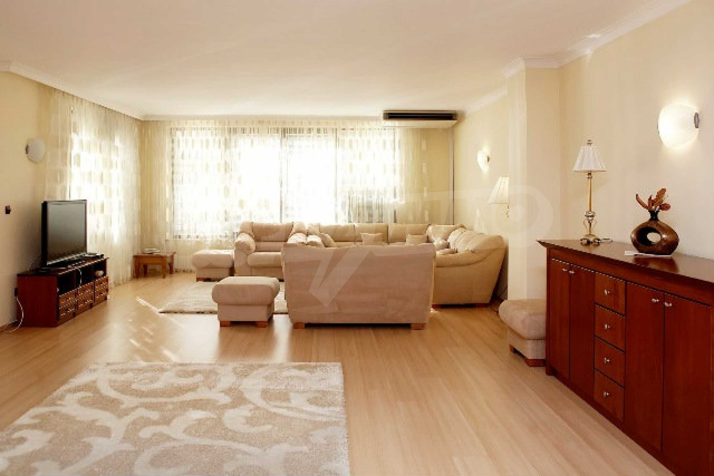 Apartment in the center of Sofia 5
