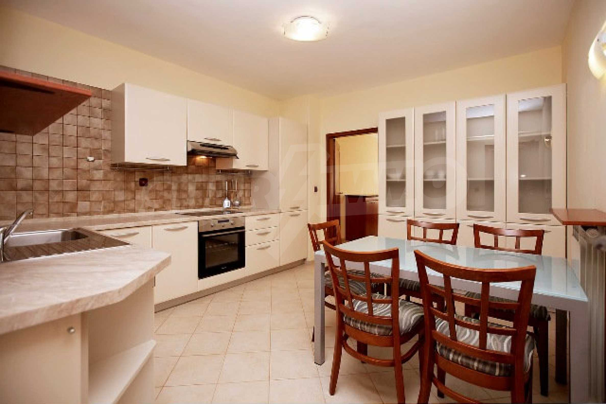 Apartment in the center of Sofia 6