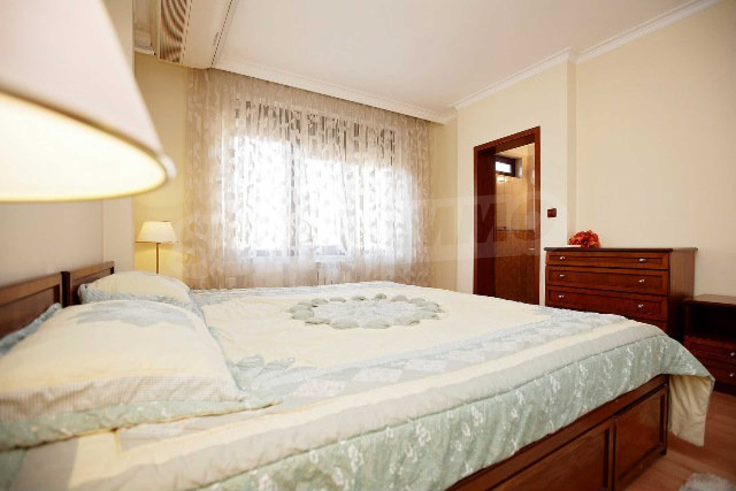 Apartment in the center of Sofia 7
