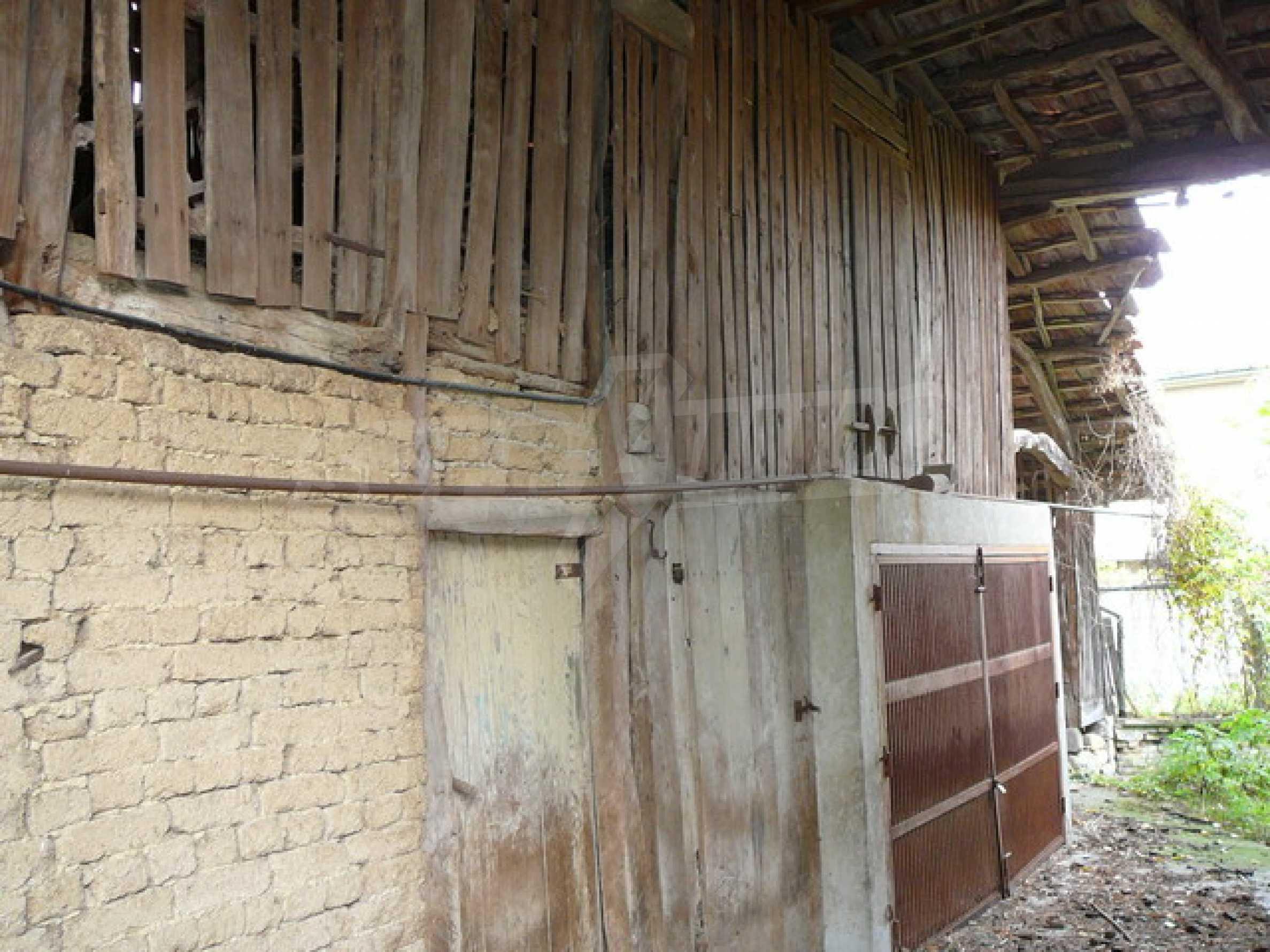 Къща за продажба близо до гр. Велико Търново 24