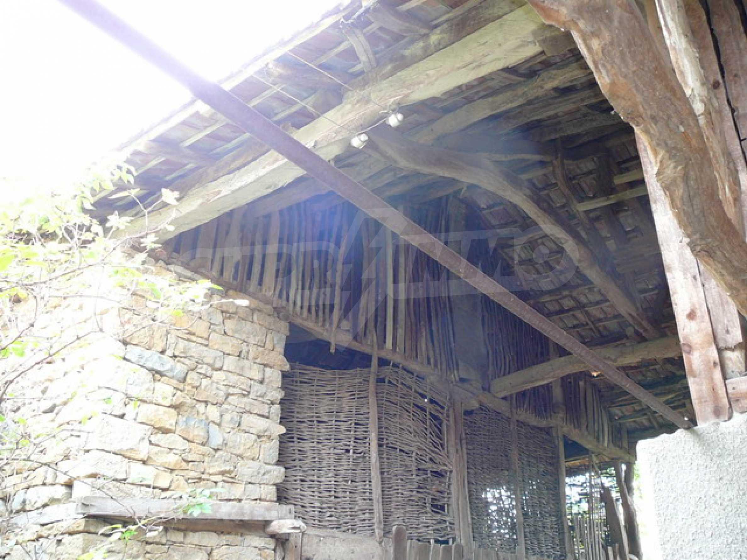 Къща за продажба близо до гр. Велико Търново 49