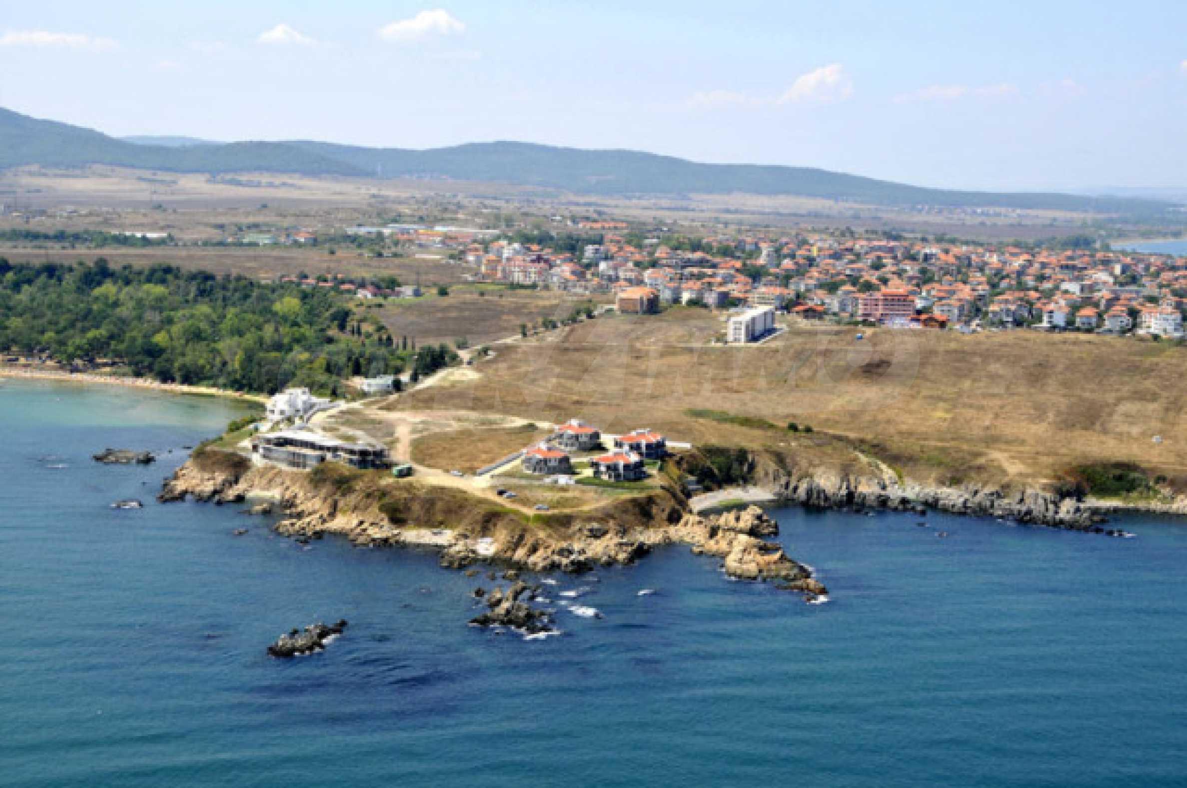 Комплекс Sunny Island в Черноморец 41