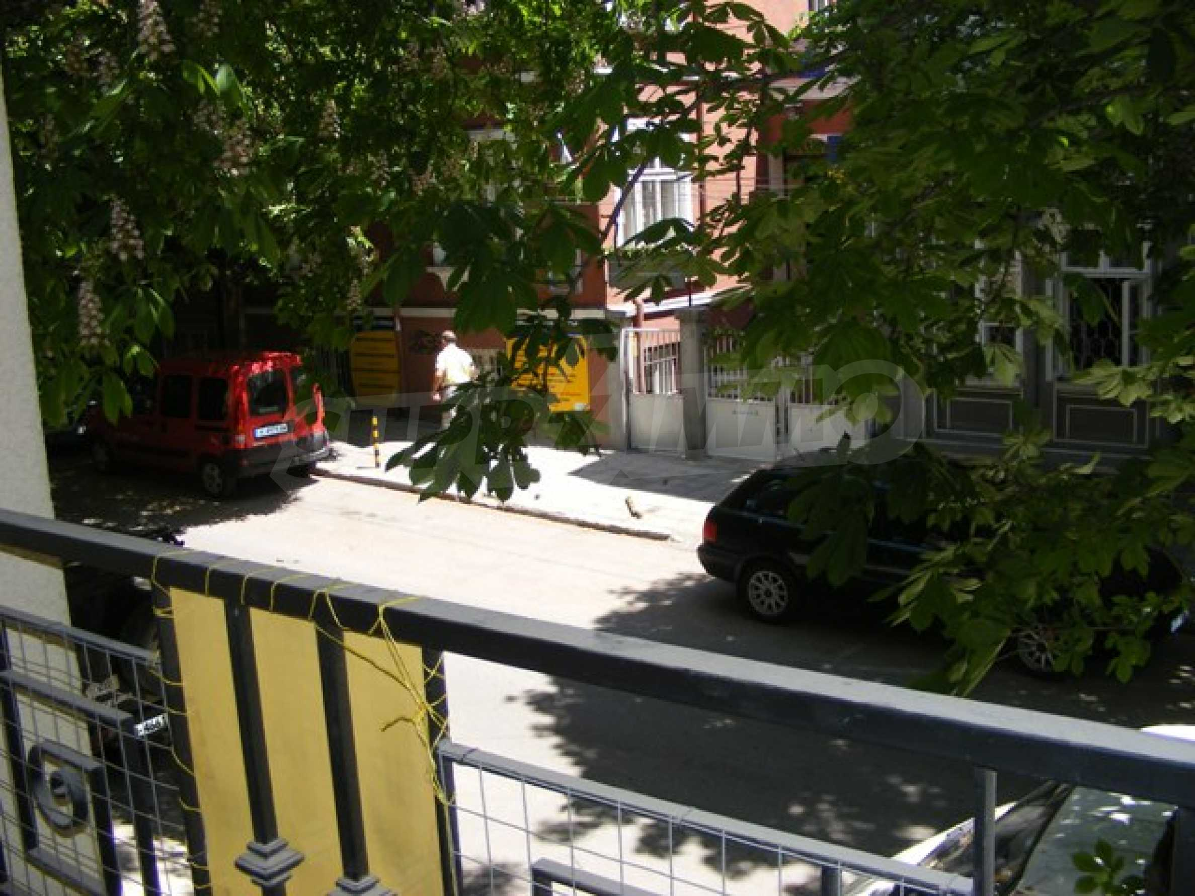 Апартамент Заменхоф 9