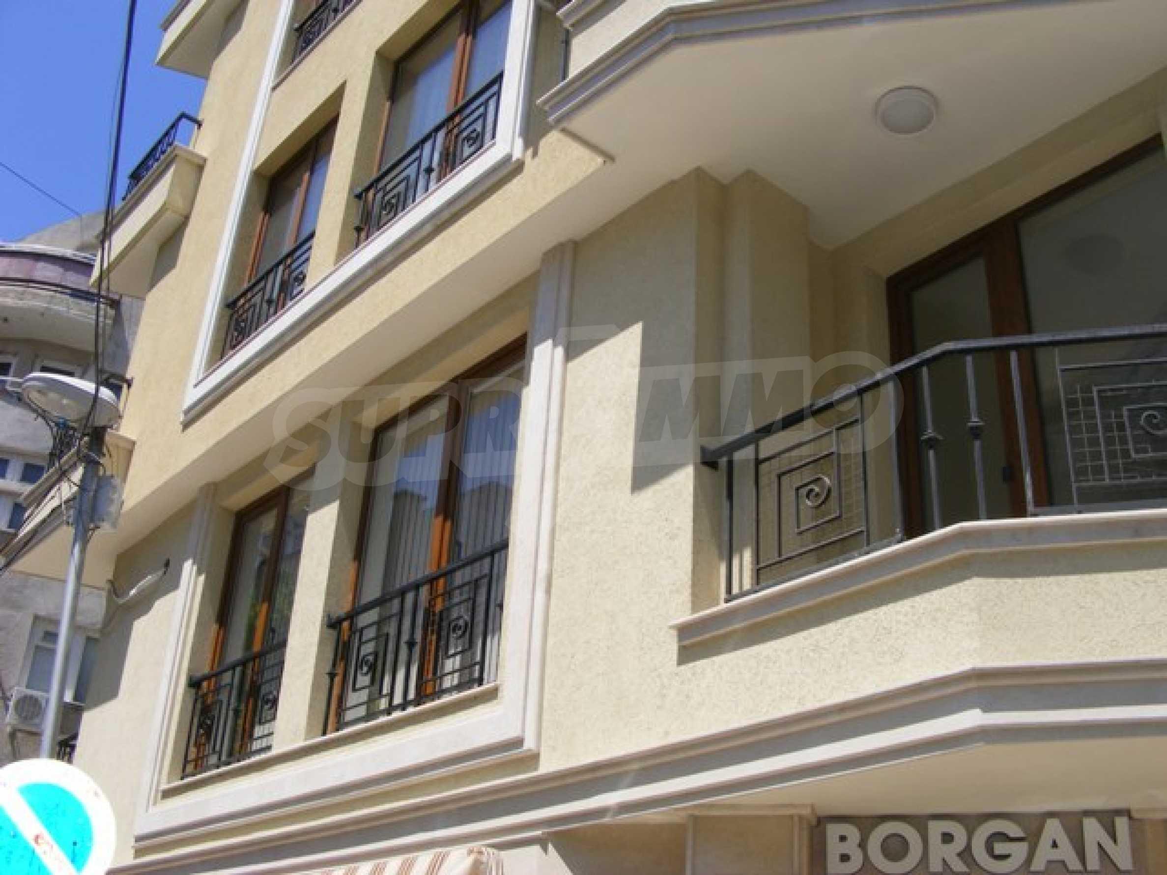 Апартамент Заменхоф 1