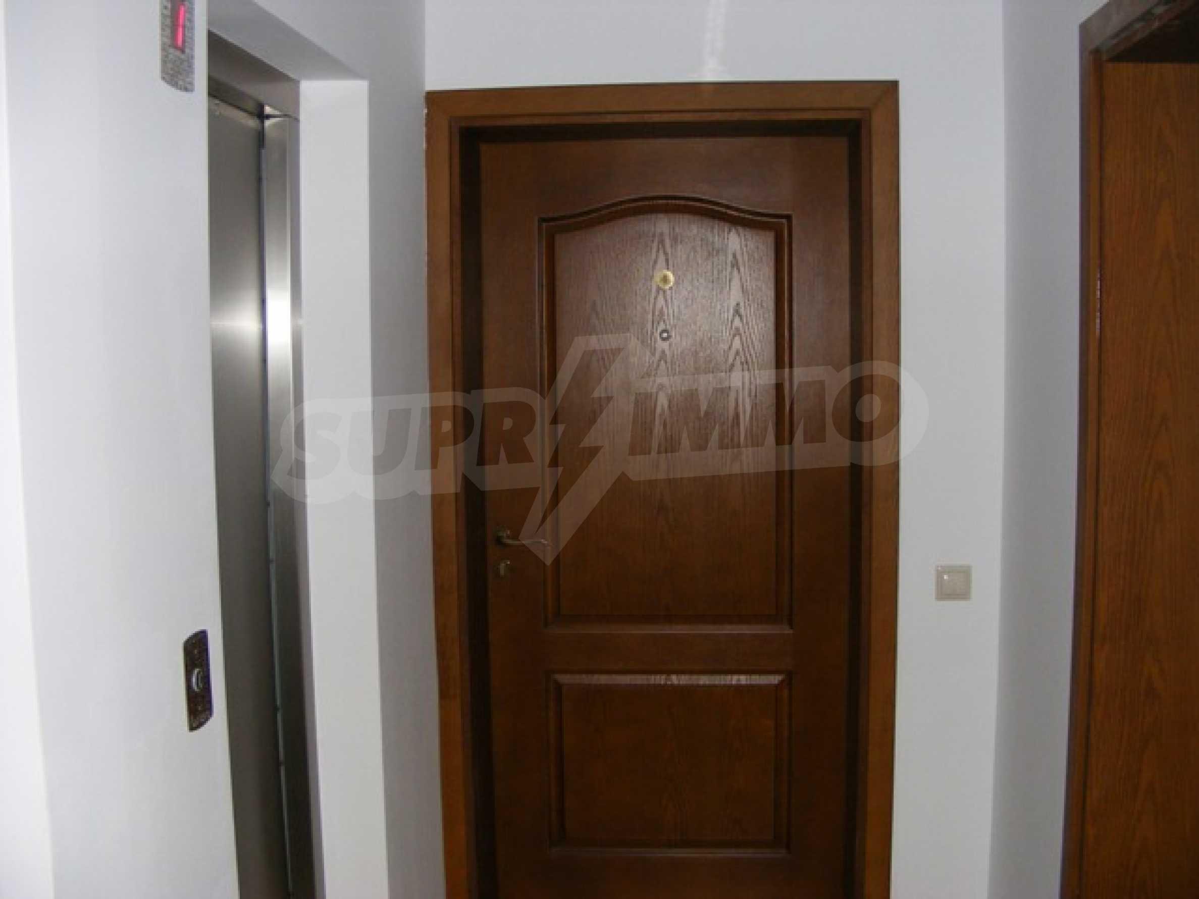 Апартамент Заменхоф 8