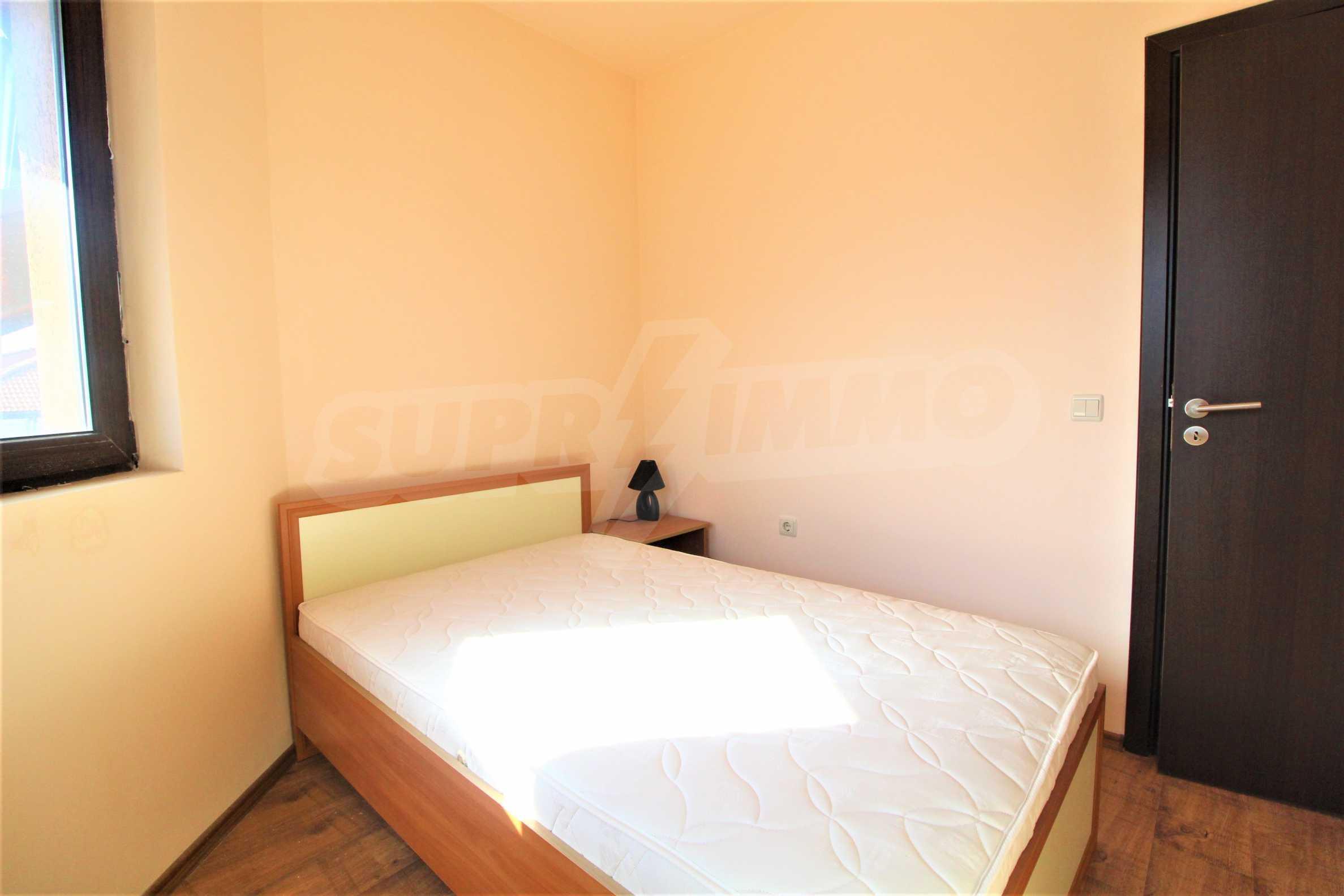 Удобен двустаен апартамент в гр. Банско 6