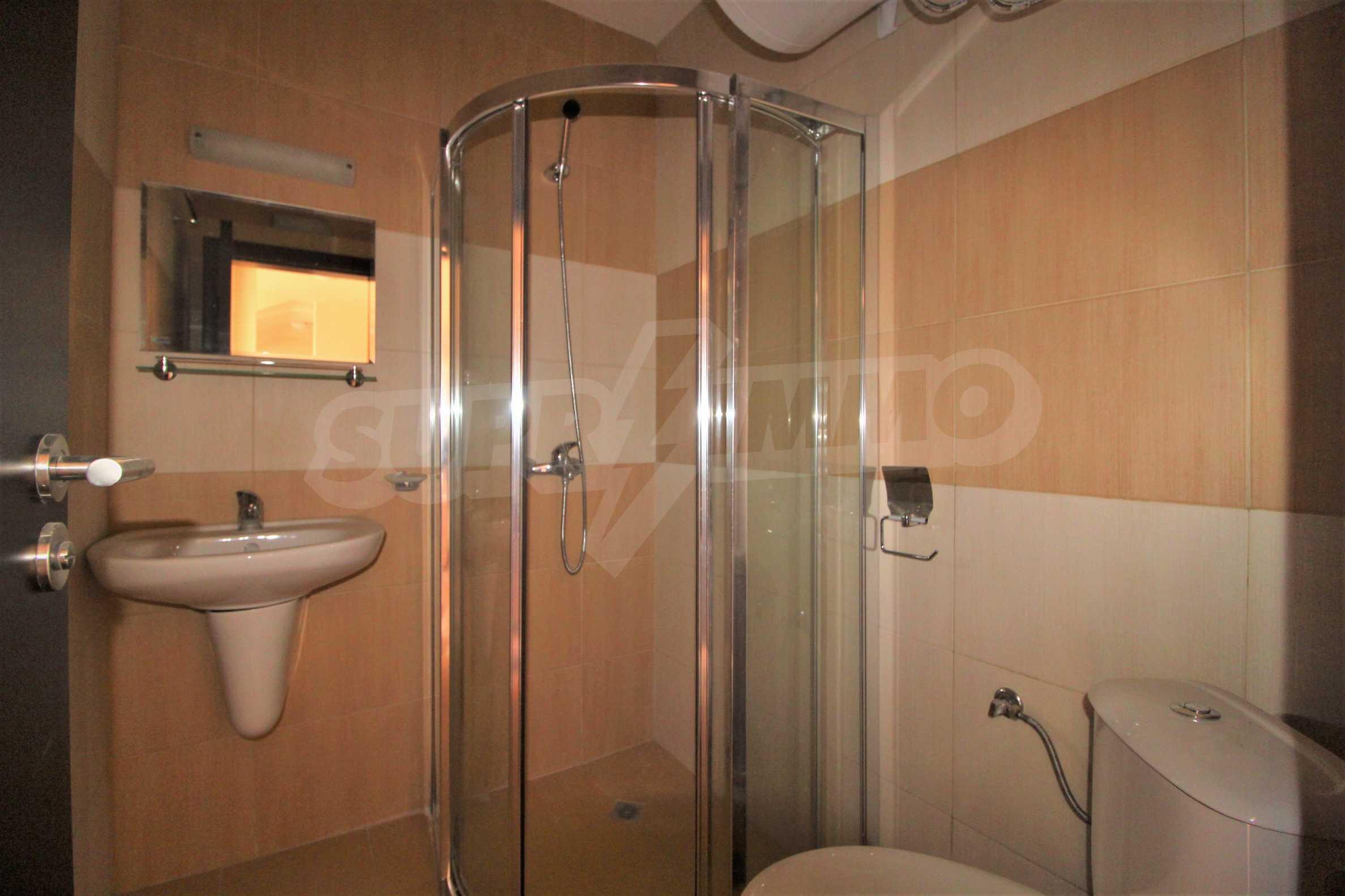 Удобен двустаен апартамент в гр. Банско 7