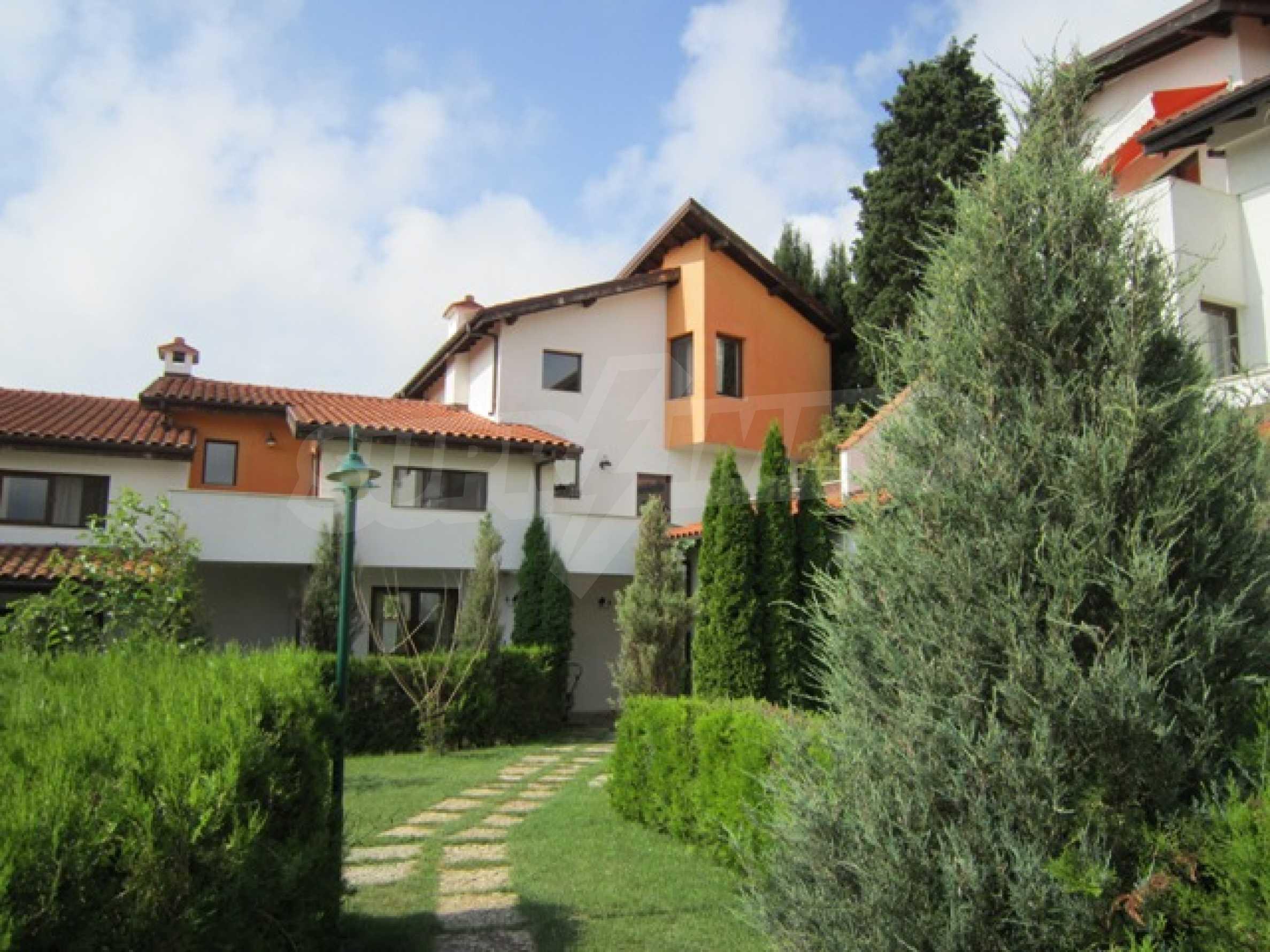 Kranevo Village 5