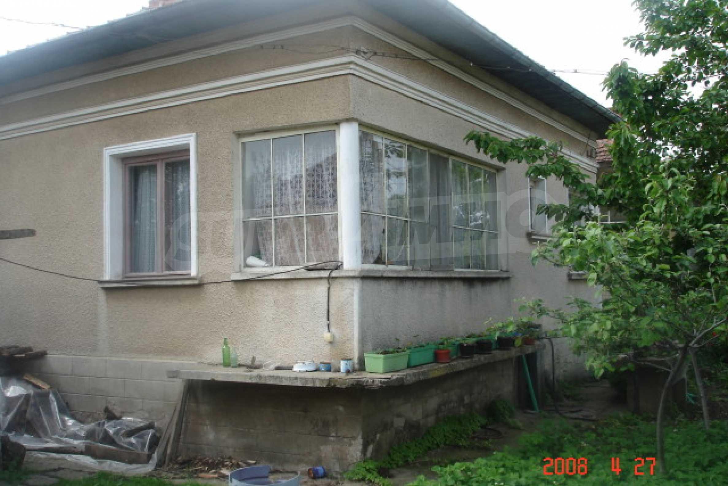 Къща в голямо село на 10 км от гр. Белоградчик 16