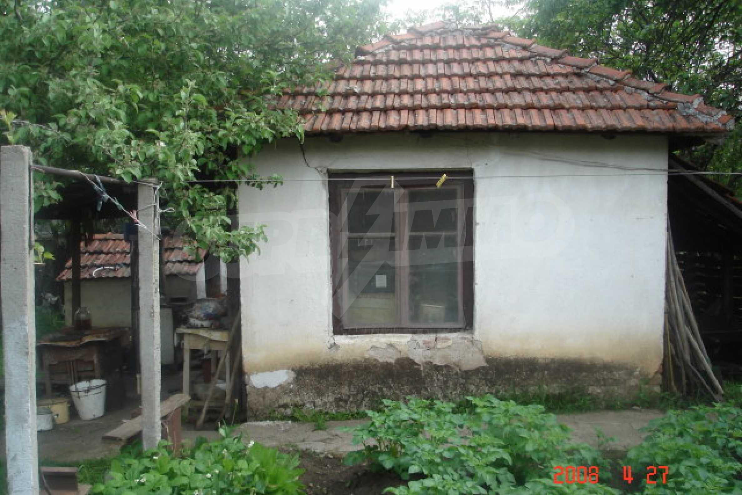 Къща в голямо село на 10 км от гр. Белоградчик 18