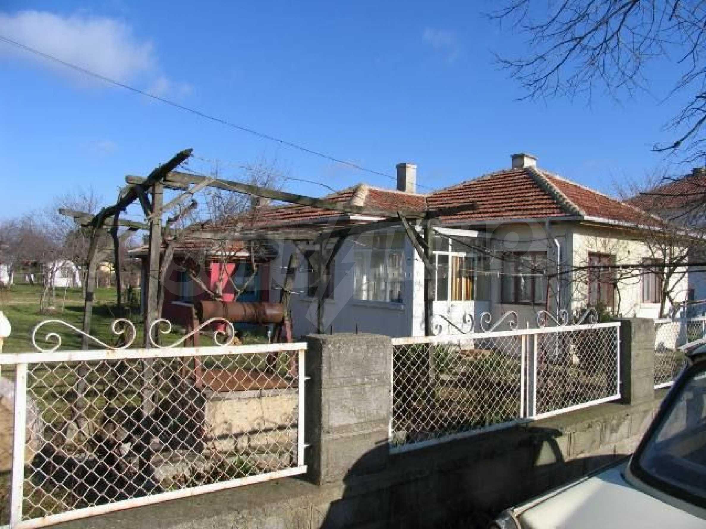 Дом для продажи в курорте Бяла - всего в нескольких минутах от моря 2