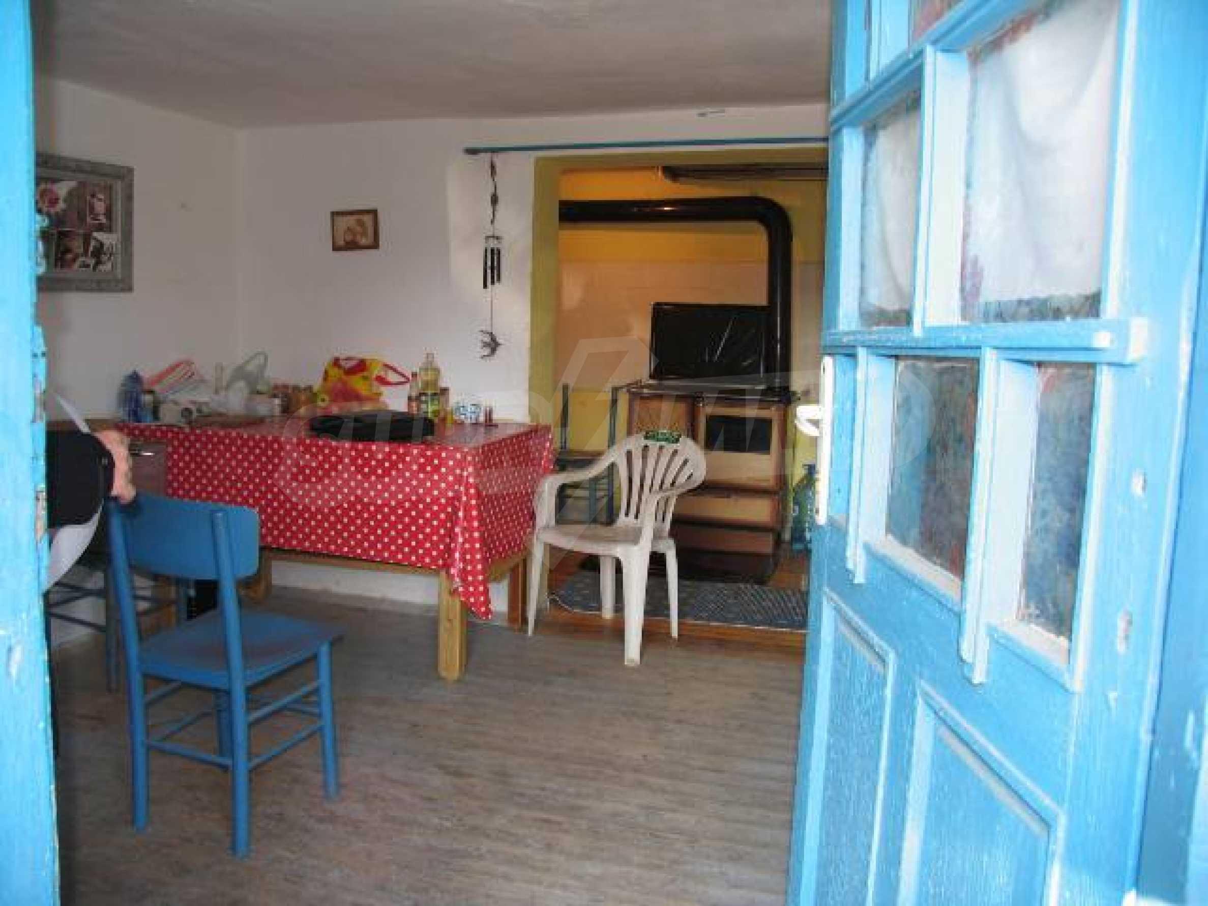 Дом для продажи в курорте Бяла - всего в нескольких минутах от моря 4