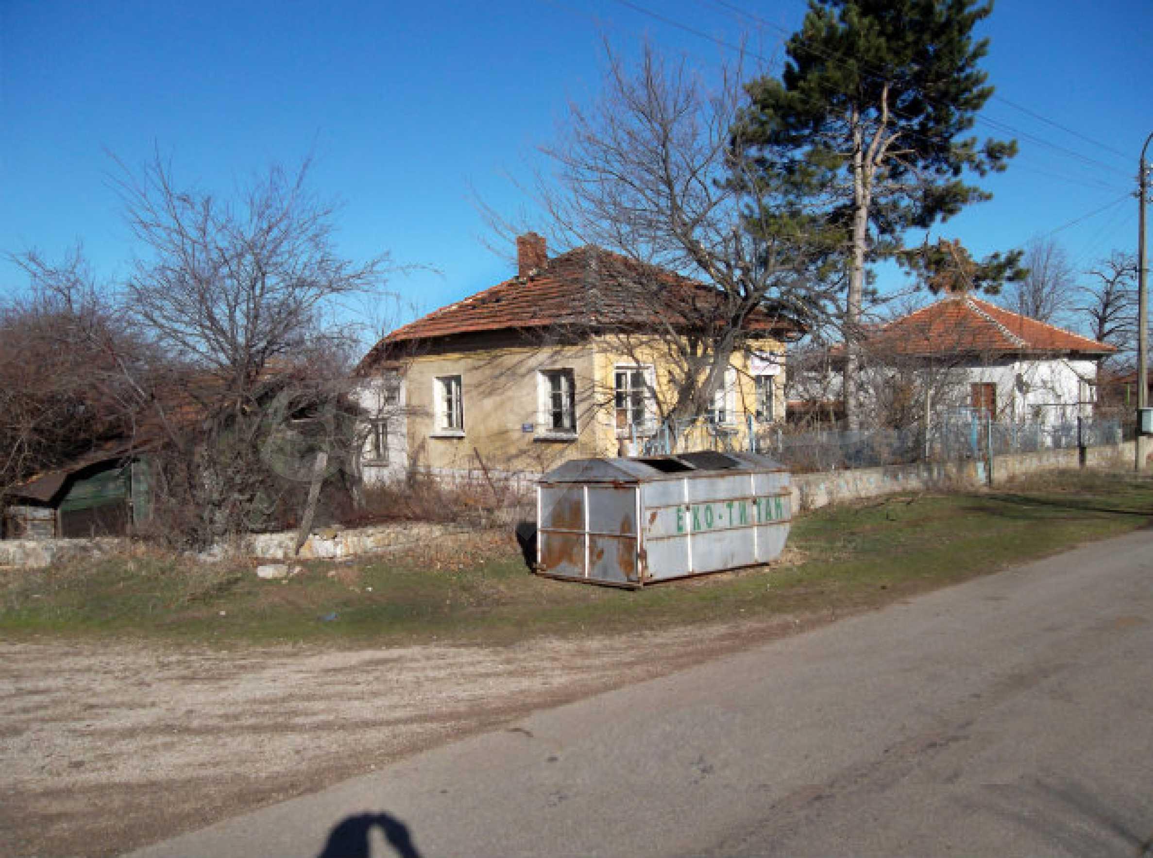 Дом в Белоградчик 2