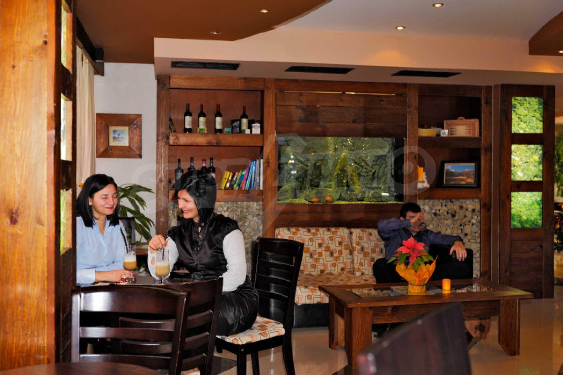 Продажа ресторана / бара в зимнем к. Банско 4