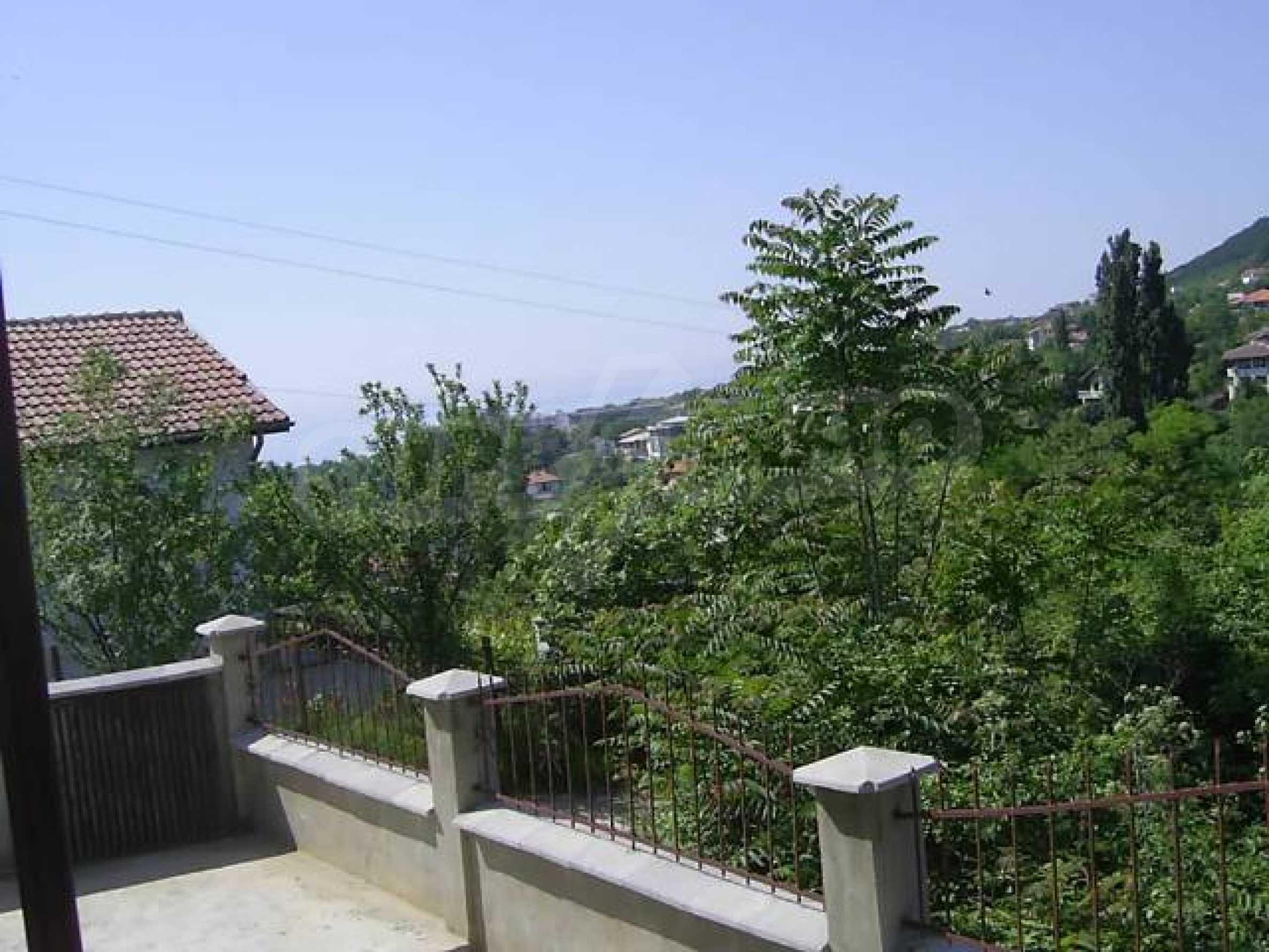 Haus in Balchik 1