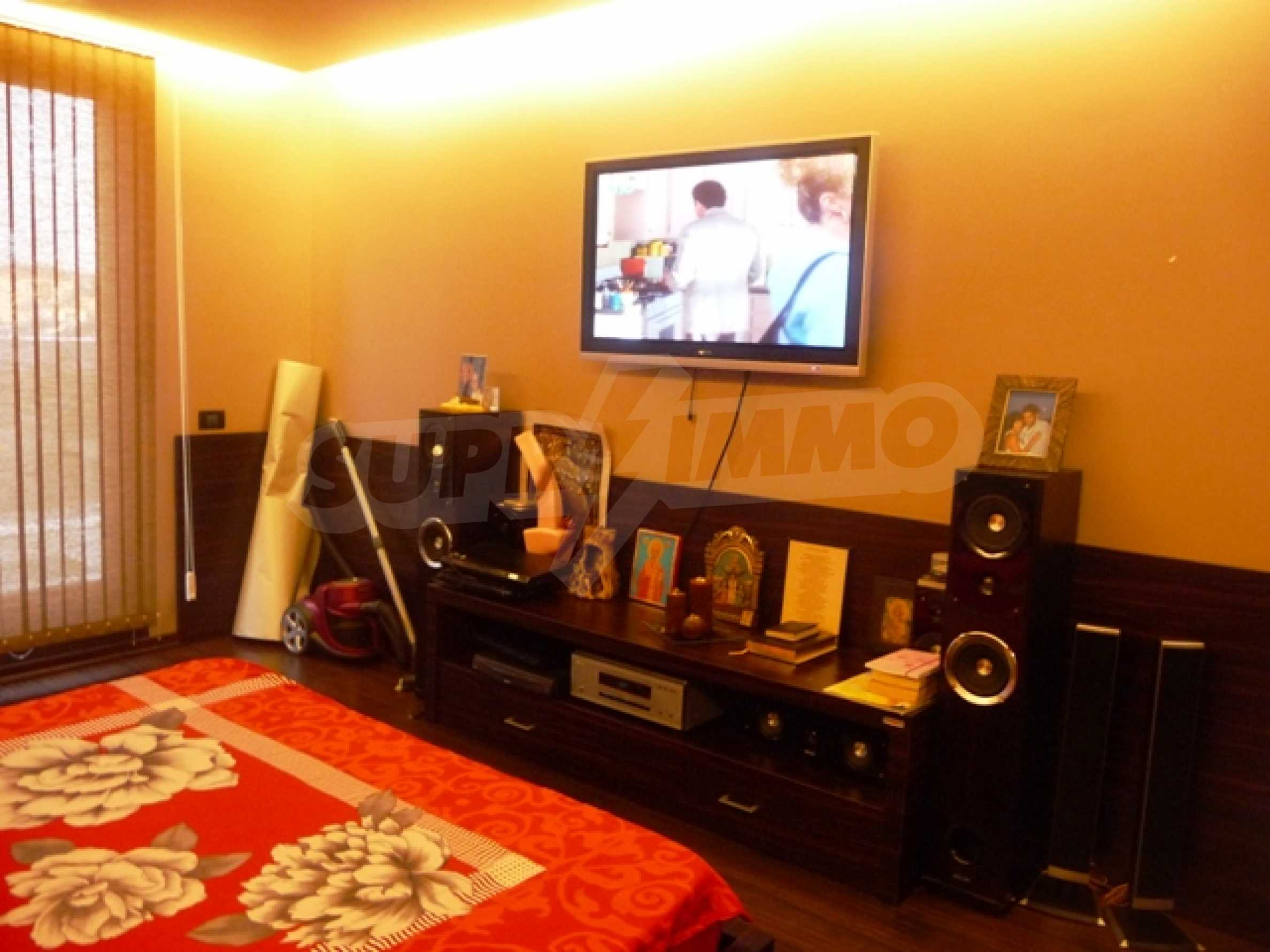 Апартамент Аморе  9