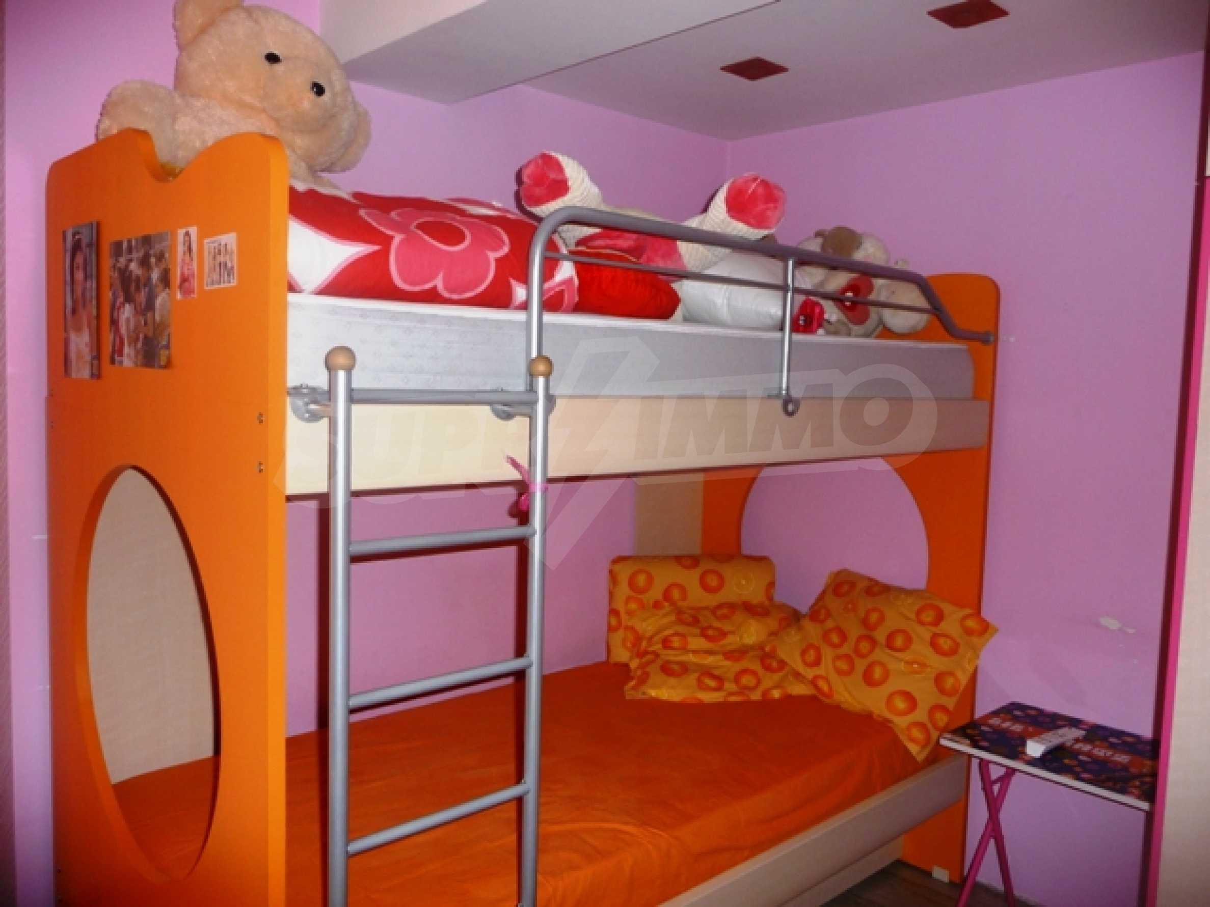 Апартамент Аморе  20