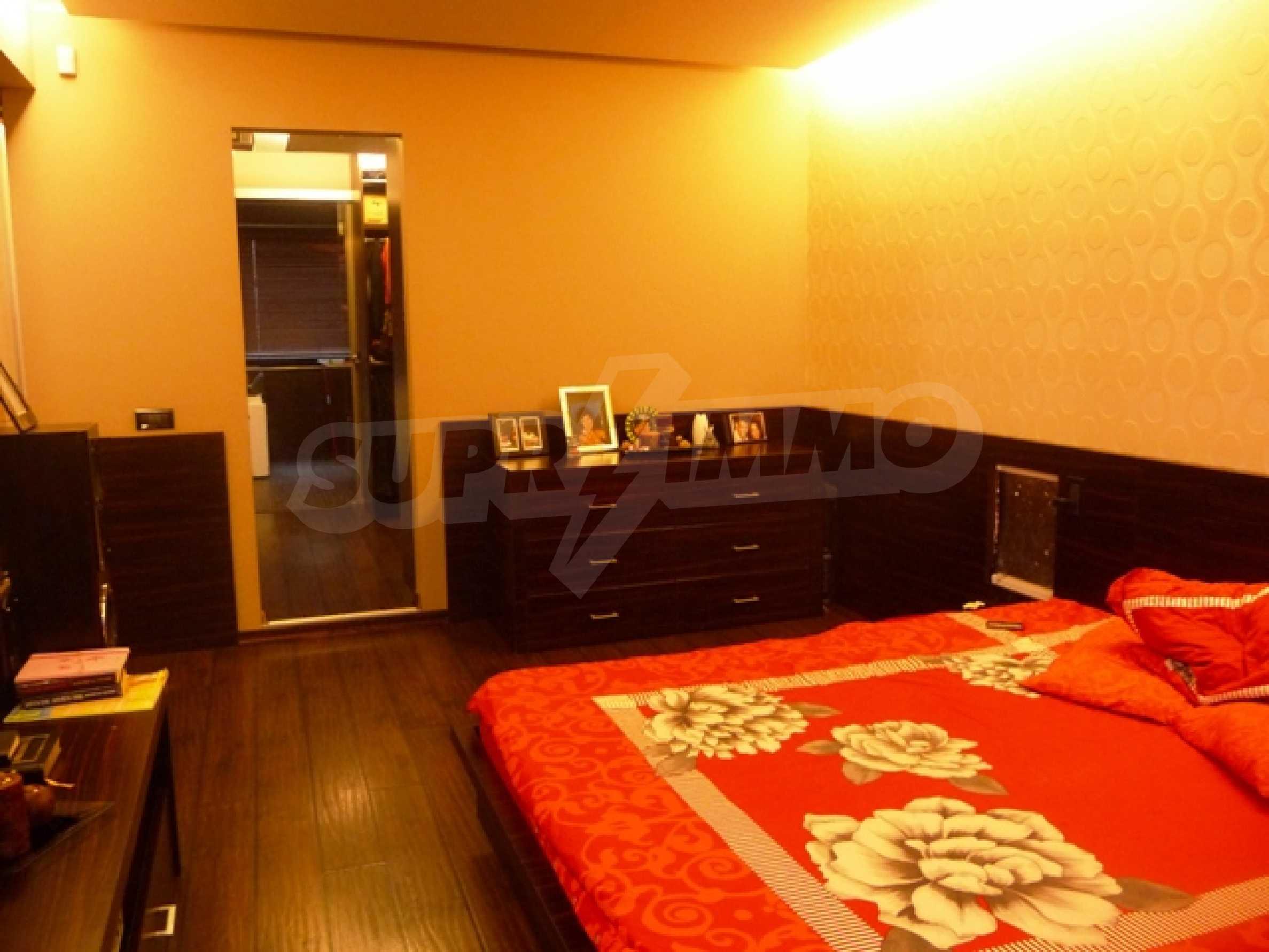 Апартамент Аморе  8