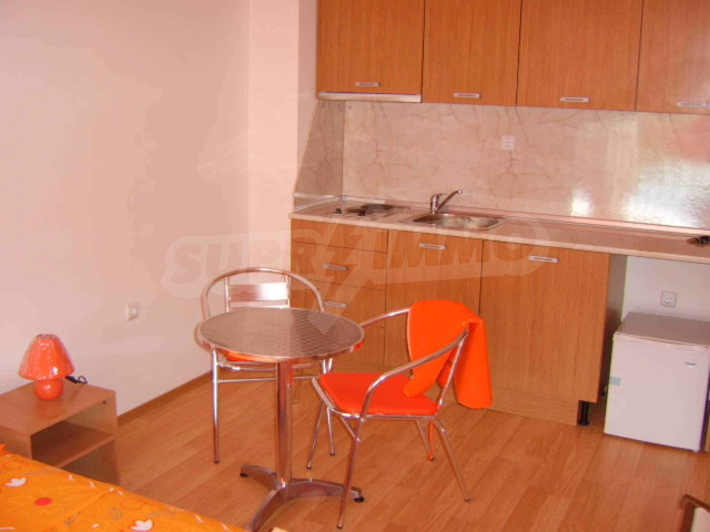 Apartment in Balchik 4