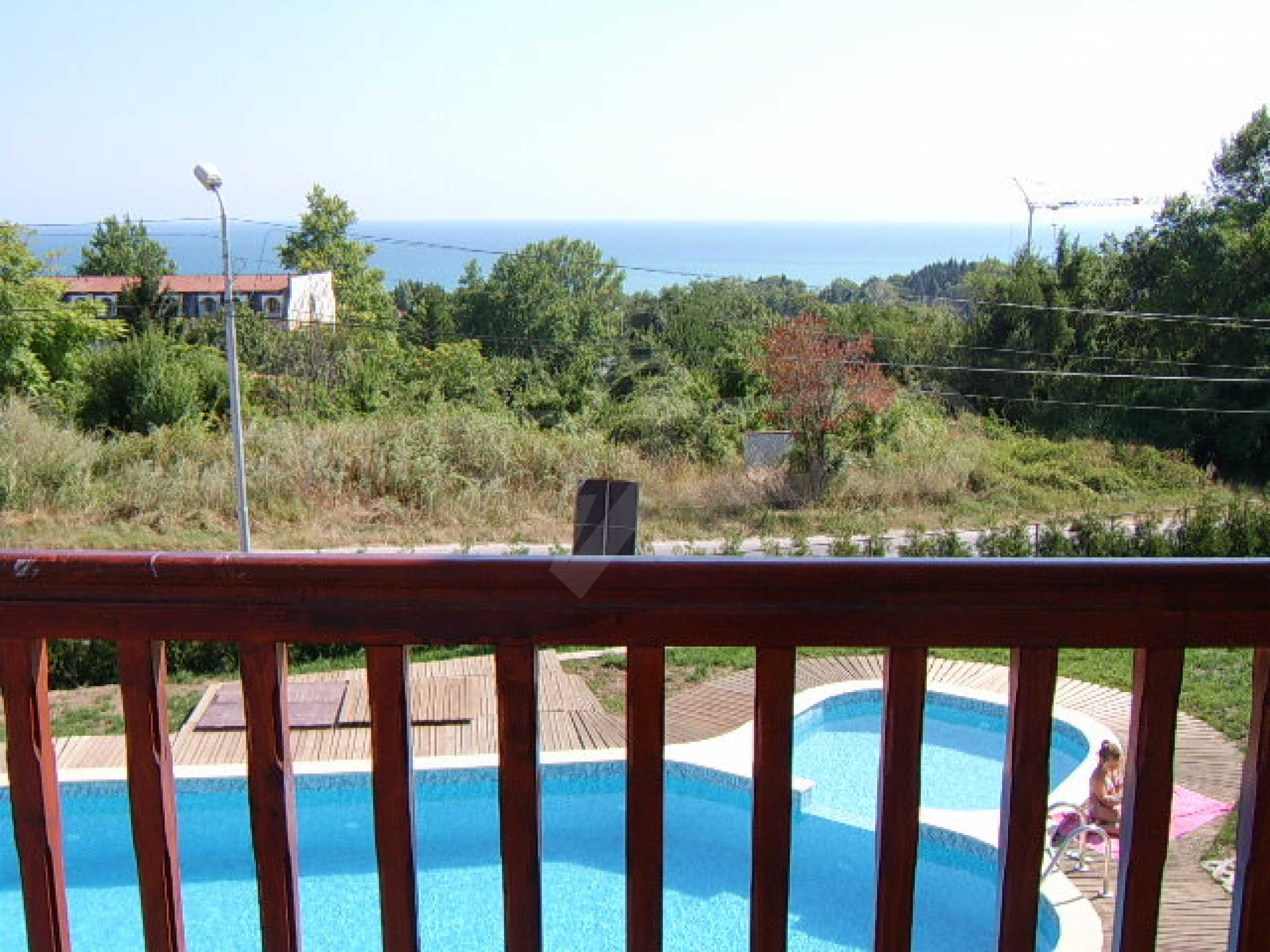 Apartment in Balchik 6