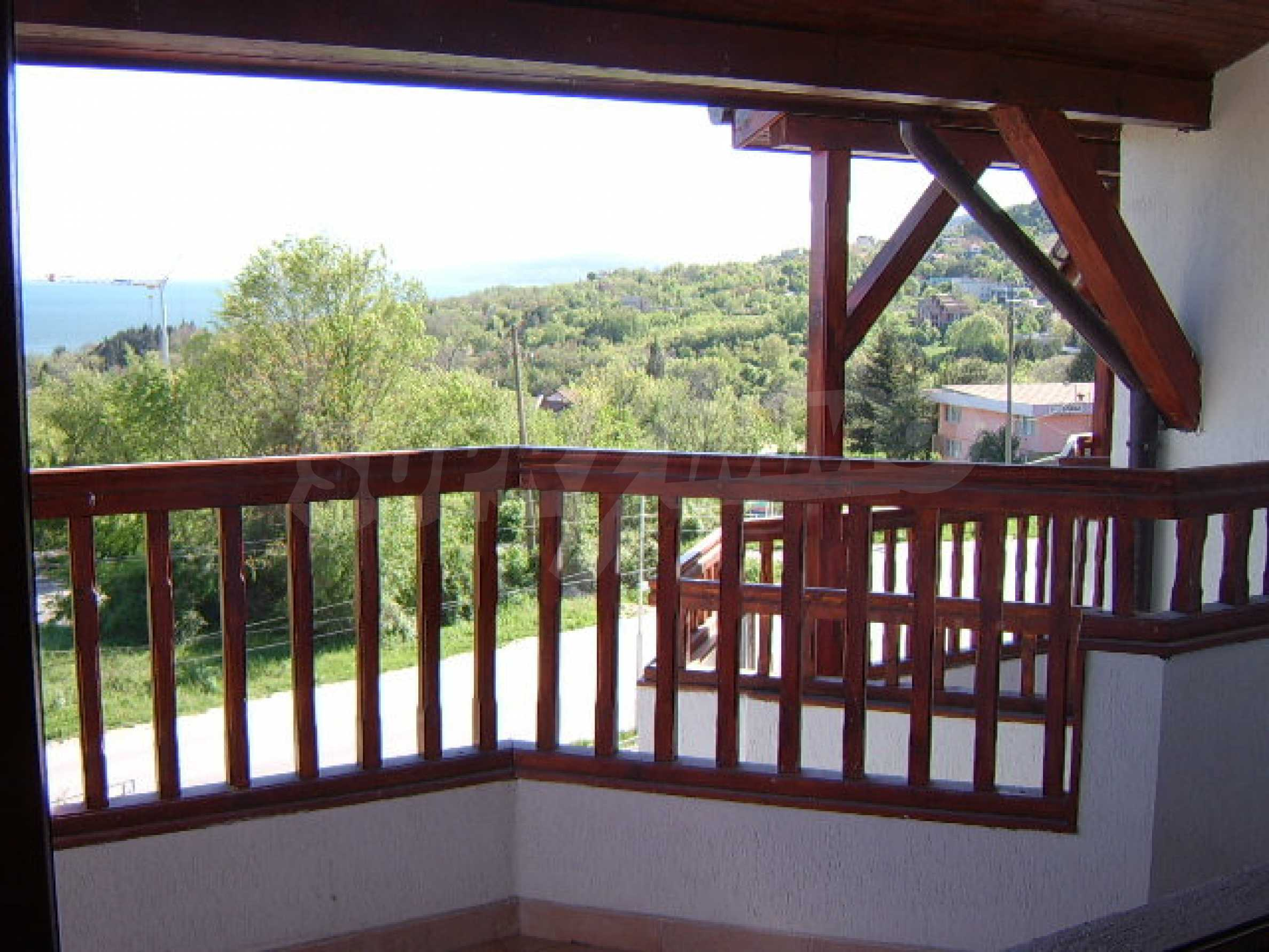 Apartment in Balchik 8